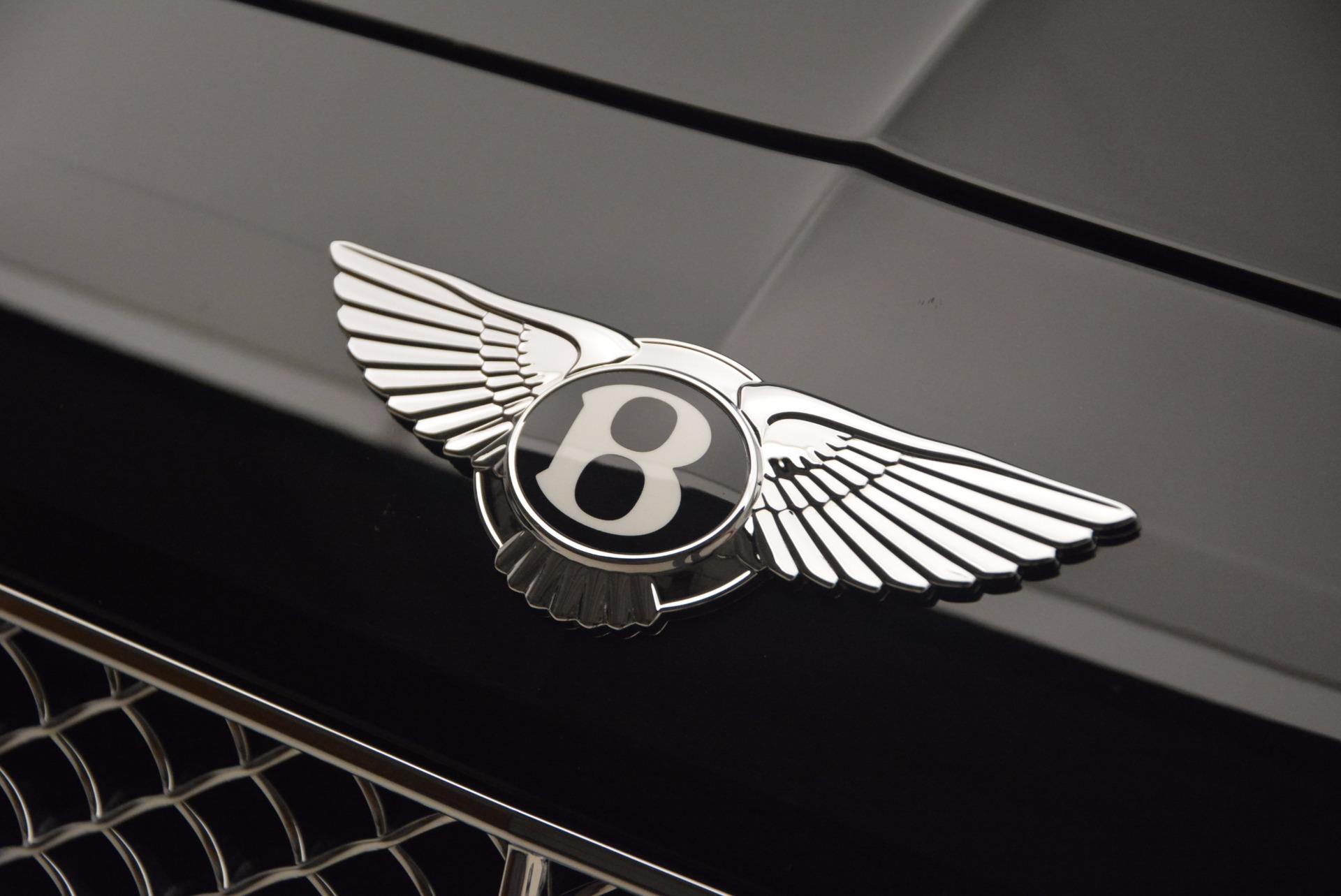 New 2017 Bentley Flying Spur W12 For Sale In Westport, CT 1616_p15