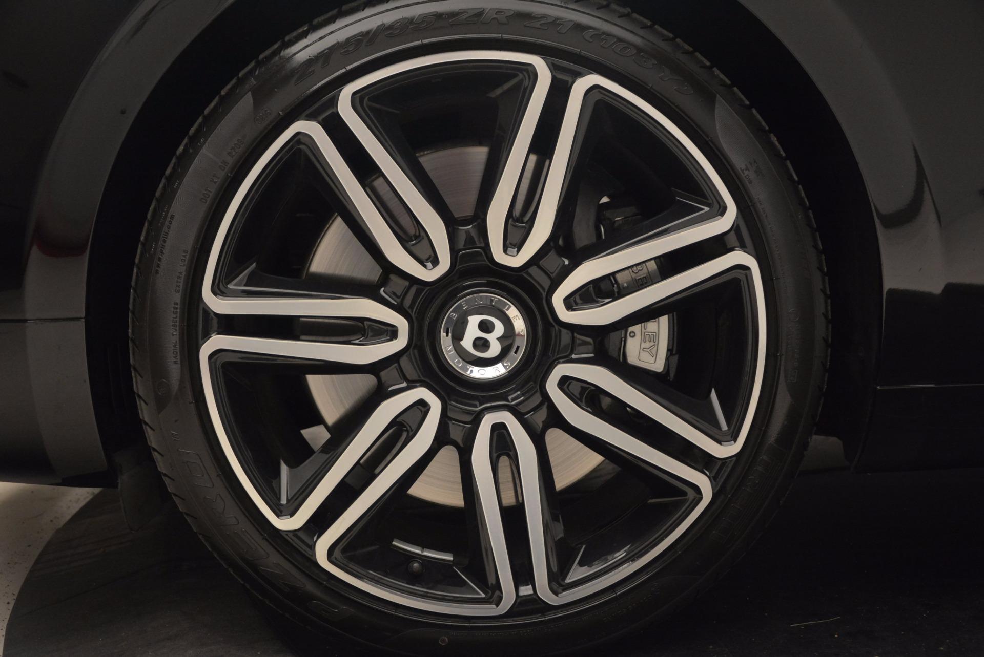 New 2017 Bentley Flying Spur W12 For Sale In Westport, CT 1616_p16