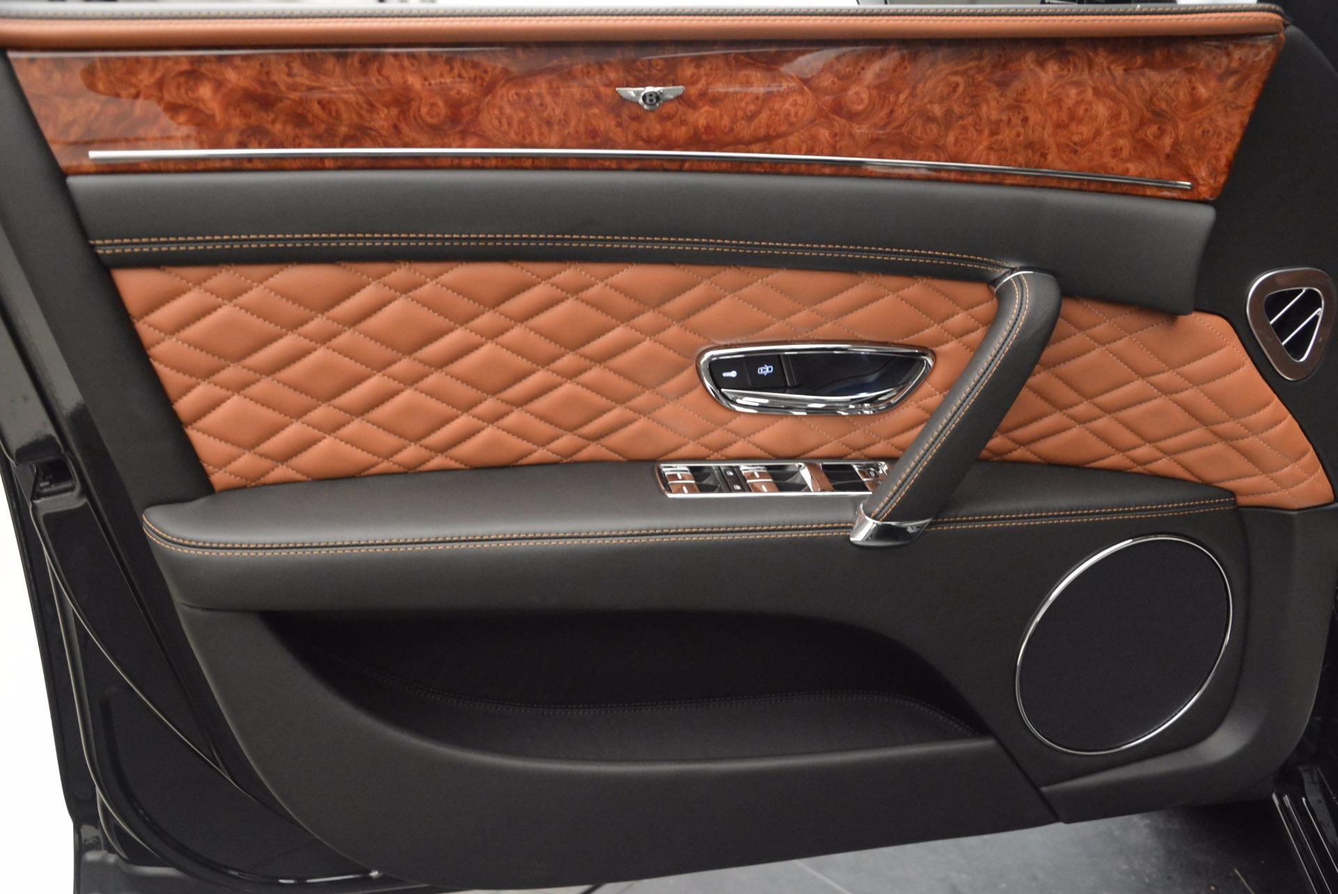 New 2017 Bentley Flying Spur W12 For Sale In Westport, CT 1616_p21