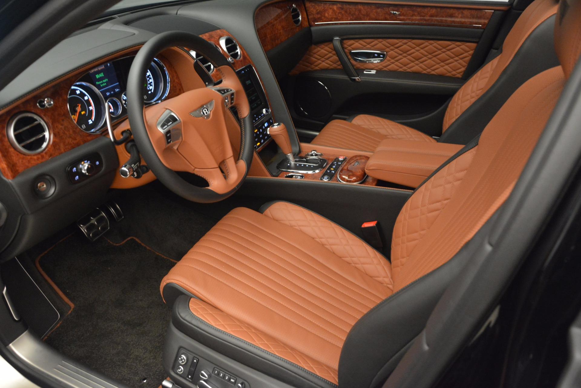 New 2017 Bentley Flying Spur W12 For Sale In Westport, CT 1616_p24