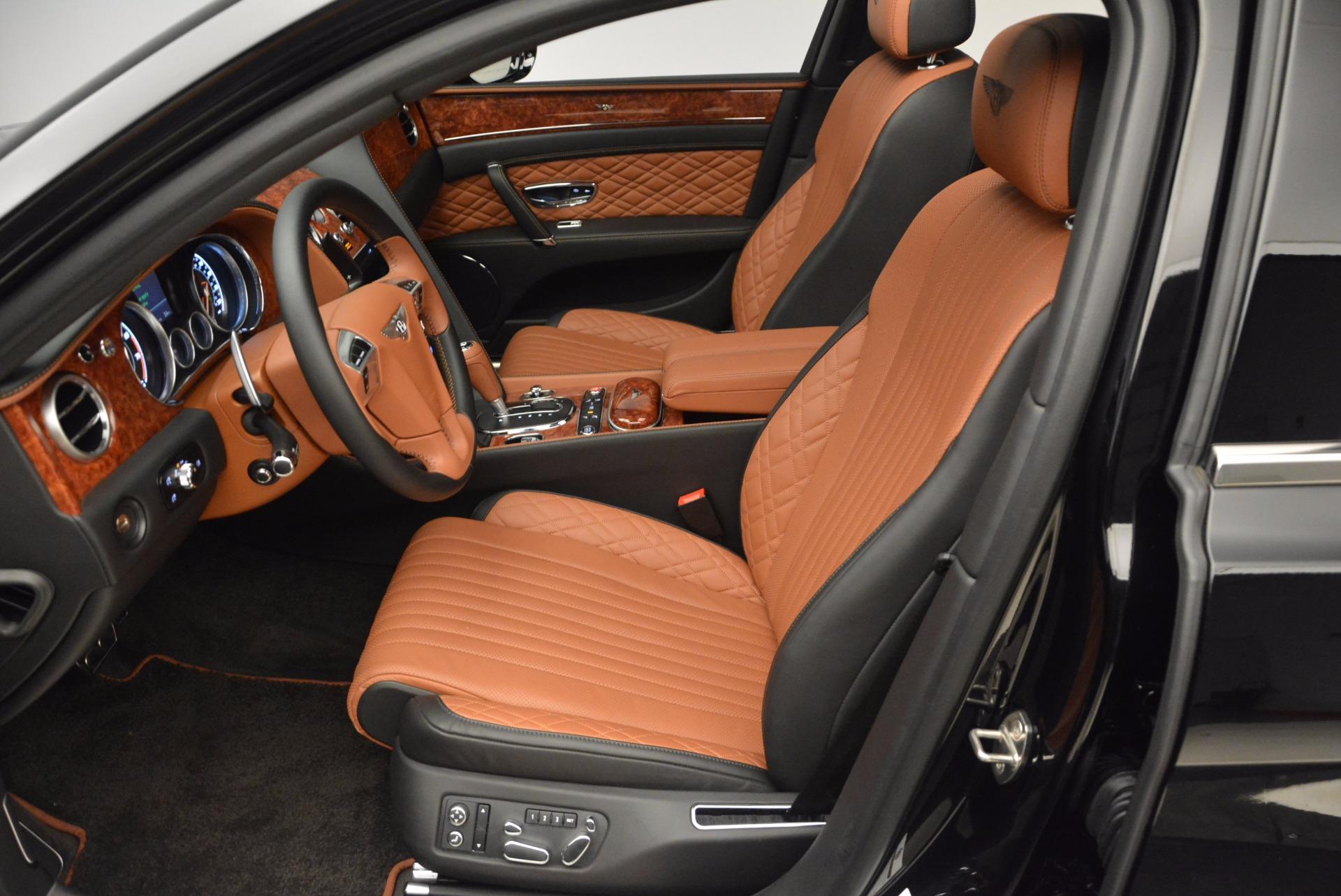 New 2017 Bentley Flying Spur W12 For Sale In Westport, CT 1616_p25