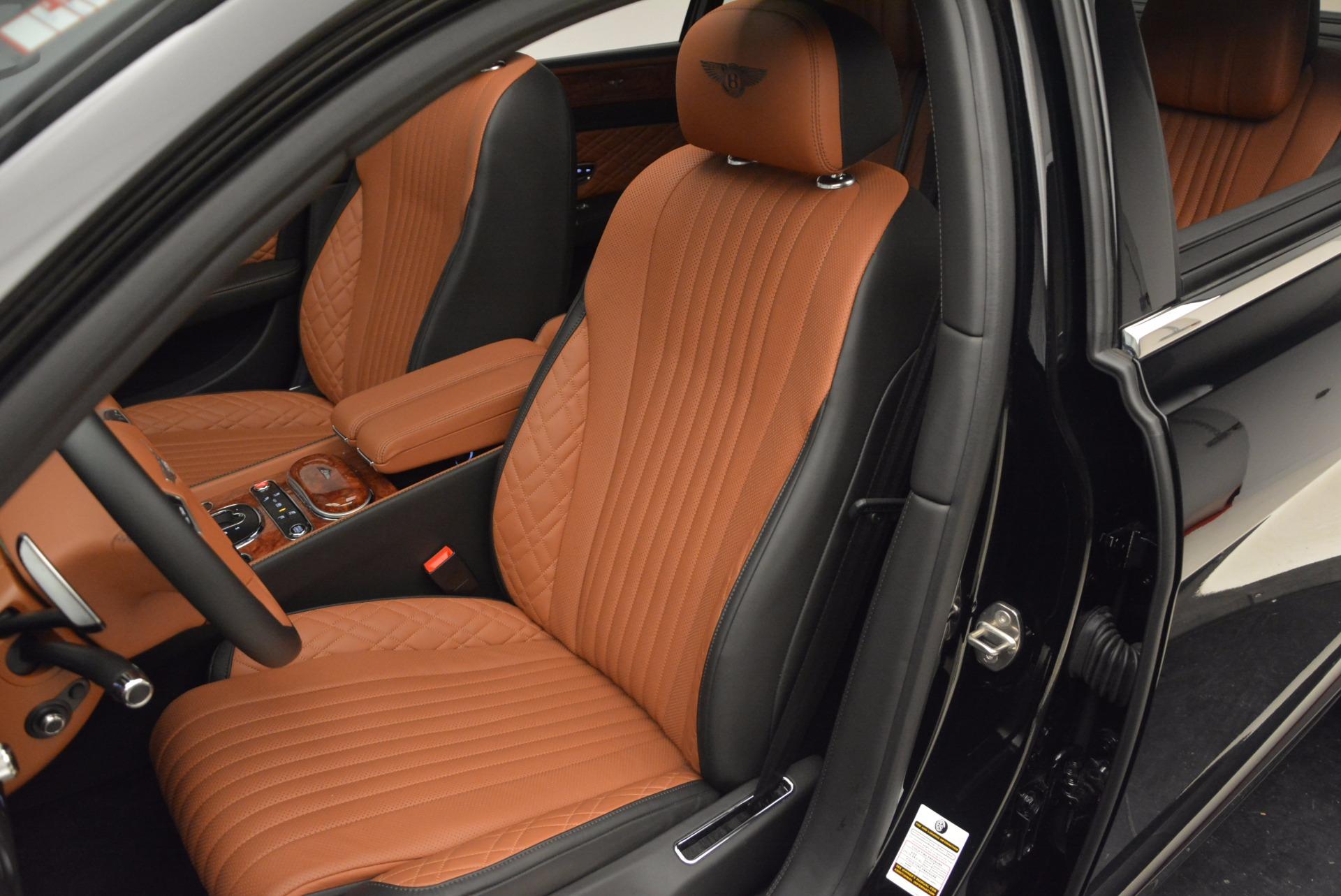 New 2017 Bentley Flying Spur W12 For Sale In Westport, CT 1616_p26