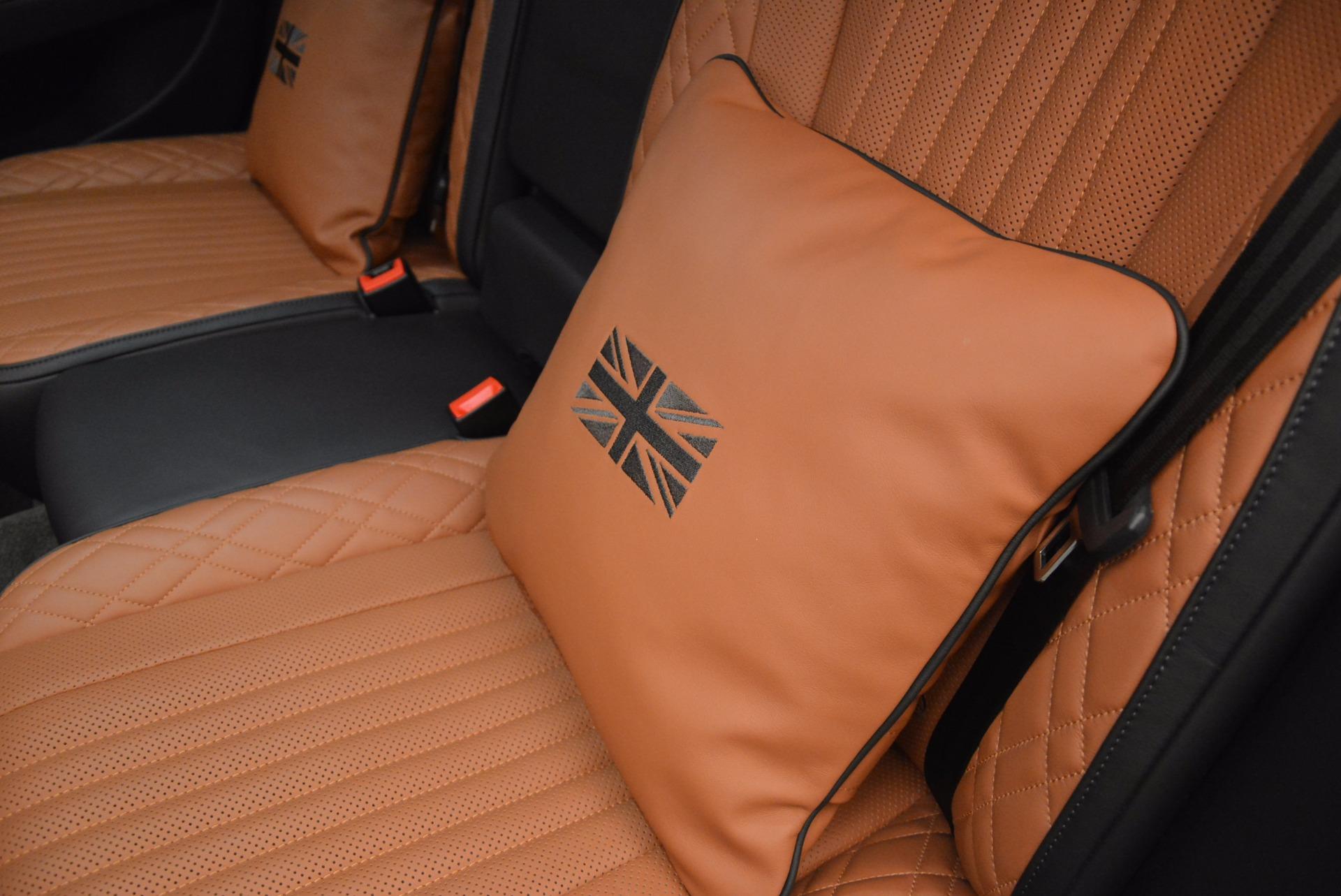 New 2017 Bentley Flying Spur W12 For Sale In Westport, CT 1616_p34