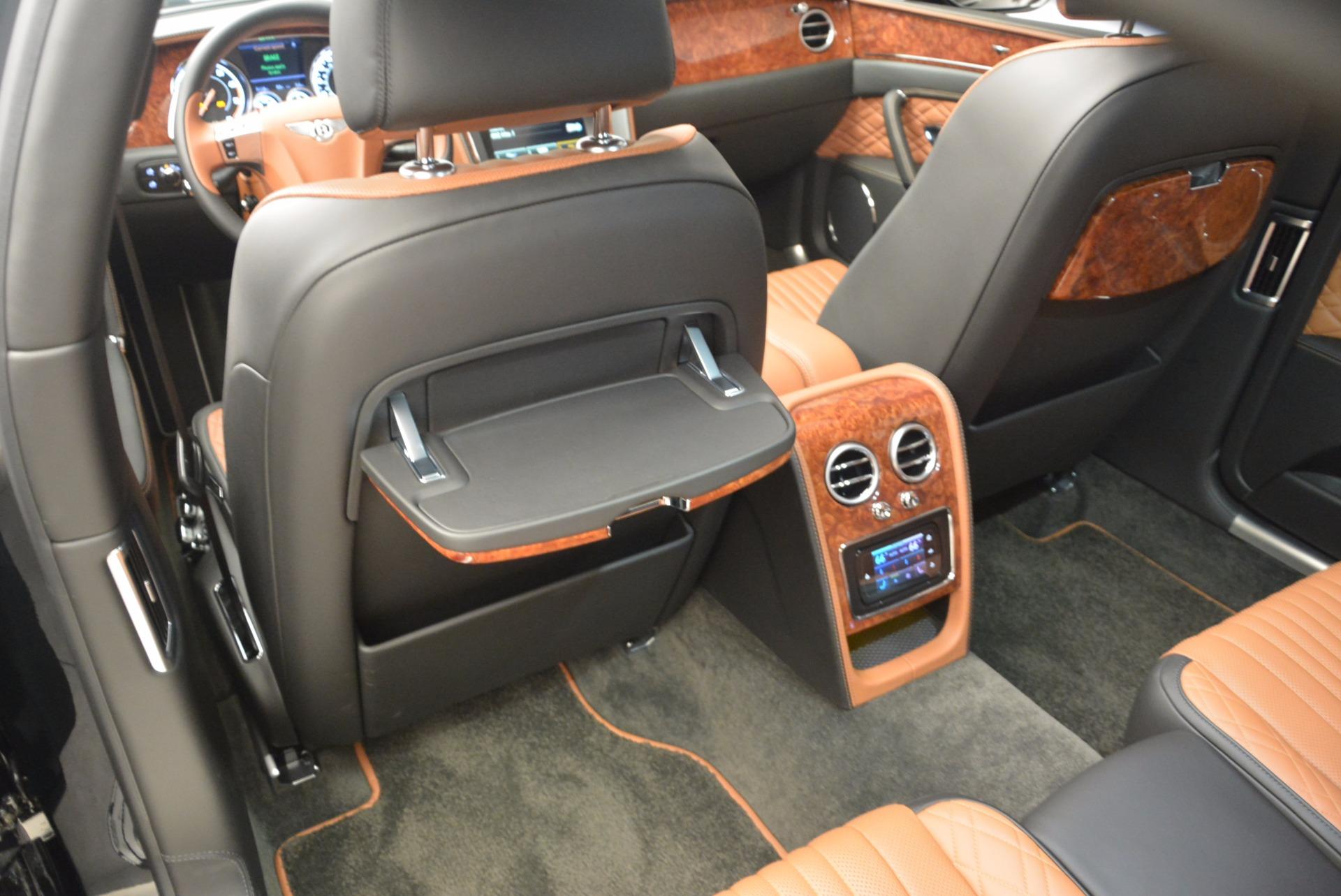 New 2017 Bentley Flying Spur W12 For Sale In Westport, CT 1616_p35