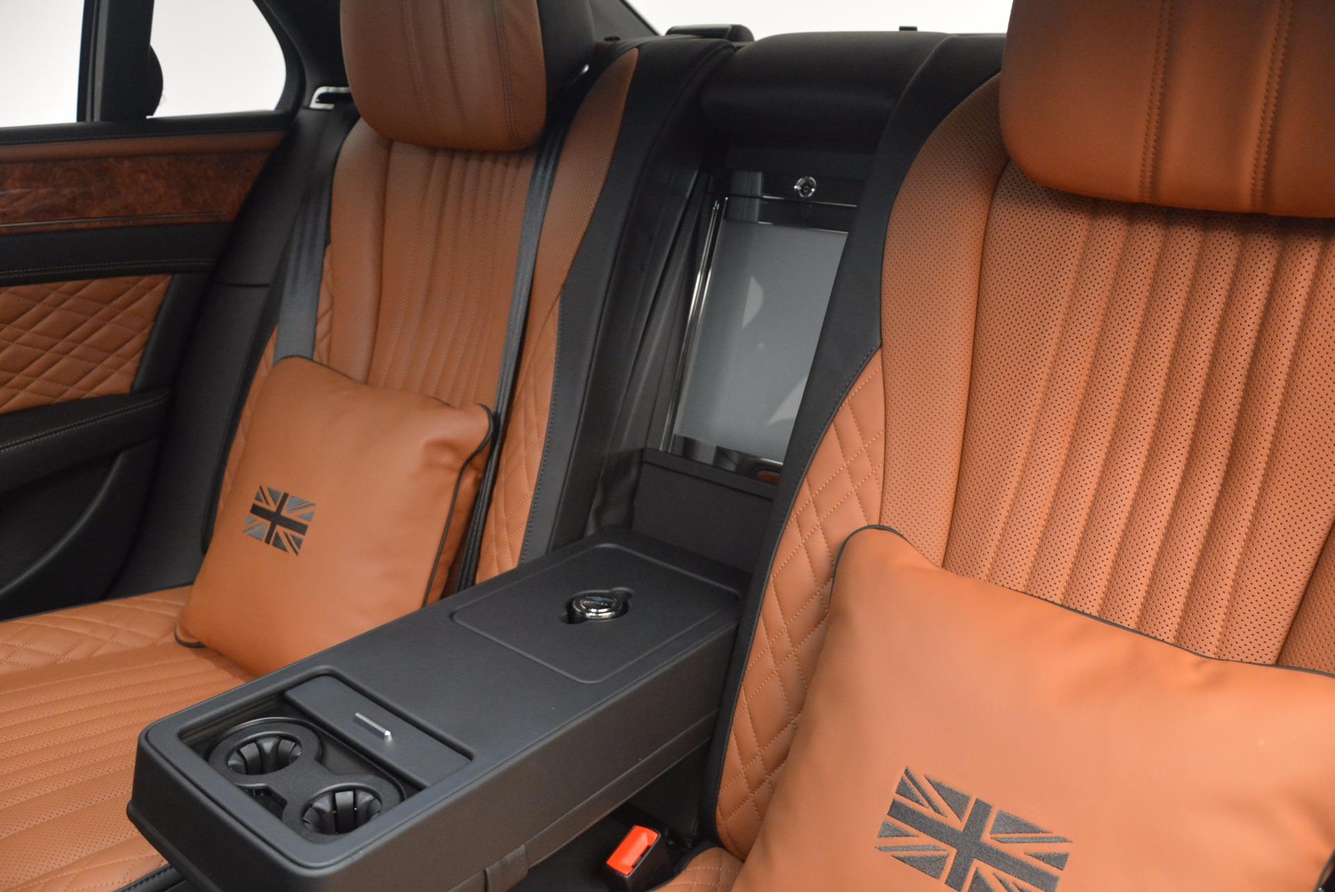 New 2017 Bentley Flying Spur W12 For Sale In Westport, CT 1616_p36