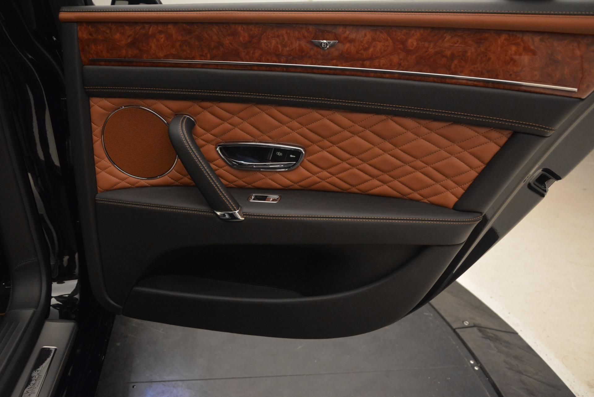 New 2017 Bentley Flying Spur W12 For Sale In Westport, CT 1616_p39
