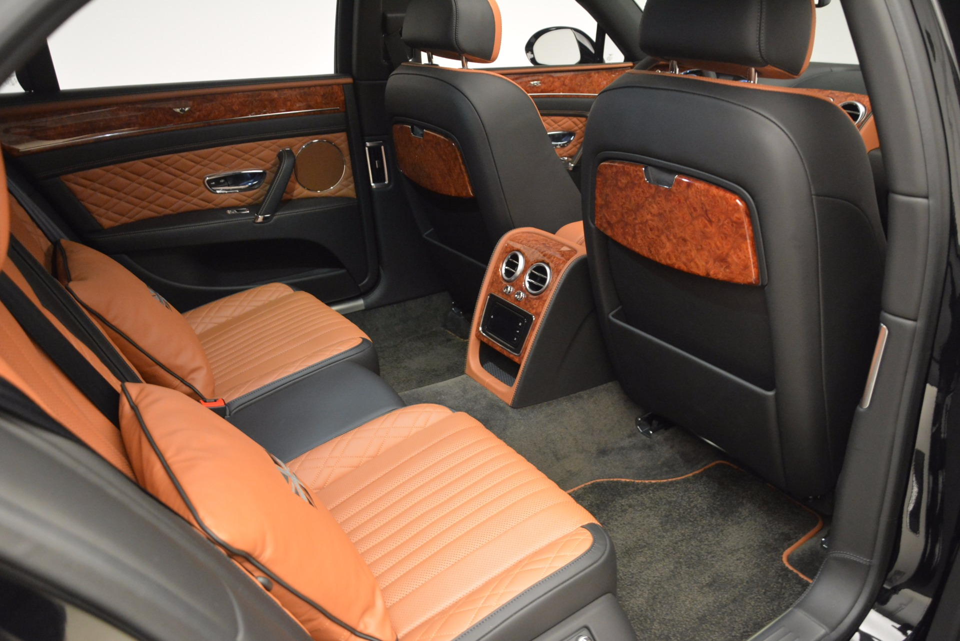 New 2017 Bentley Flying Spur W12 For Sale In Westport, CT 1616_p40