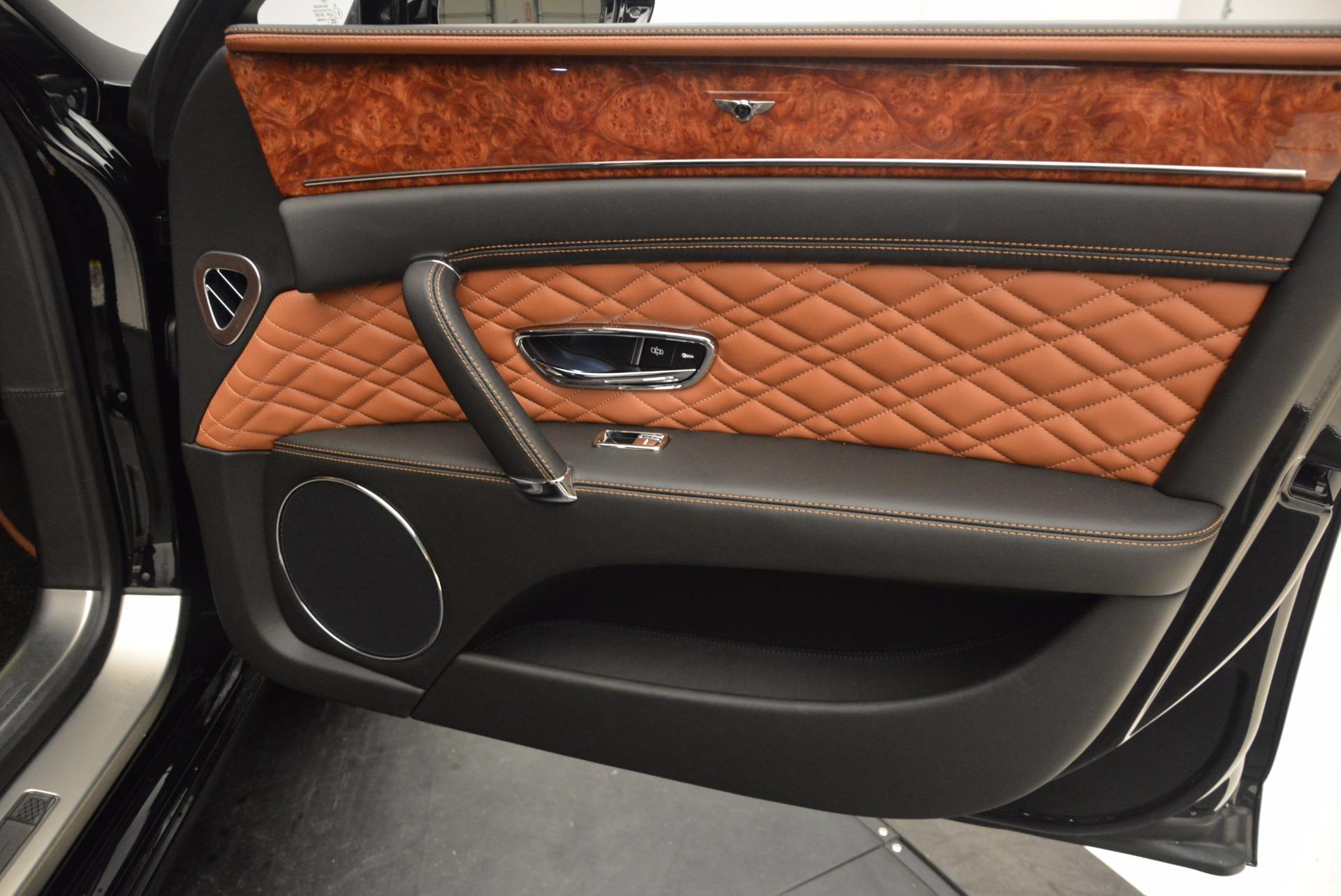 New 2017 Bentley Flying Spur W12 For Sale In Westport, CT 1616_p43