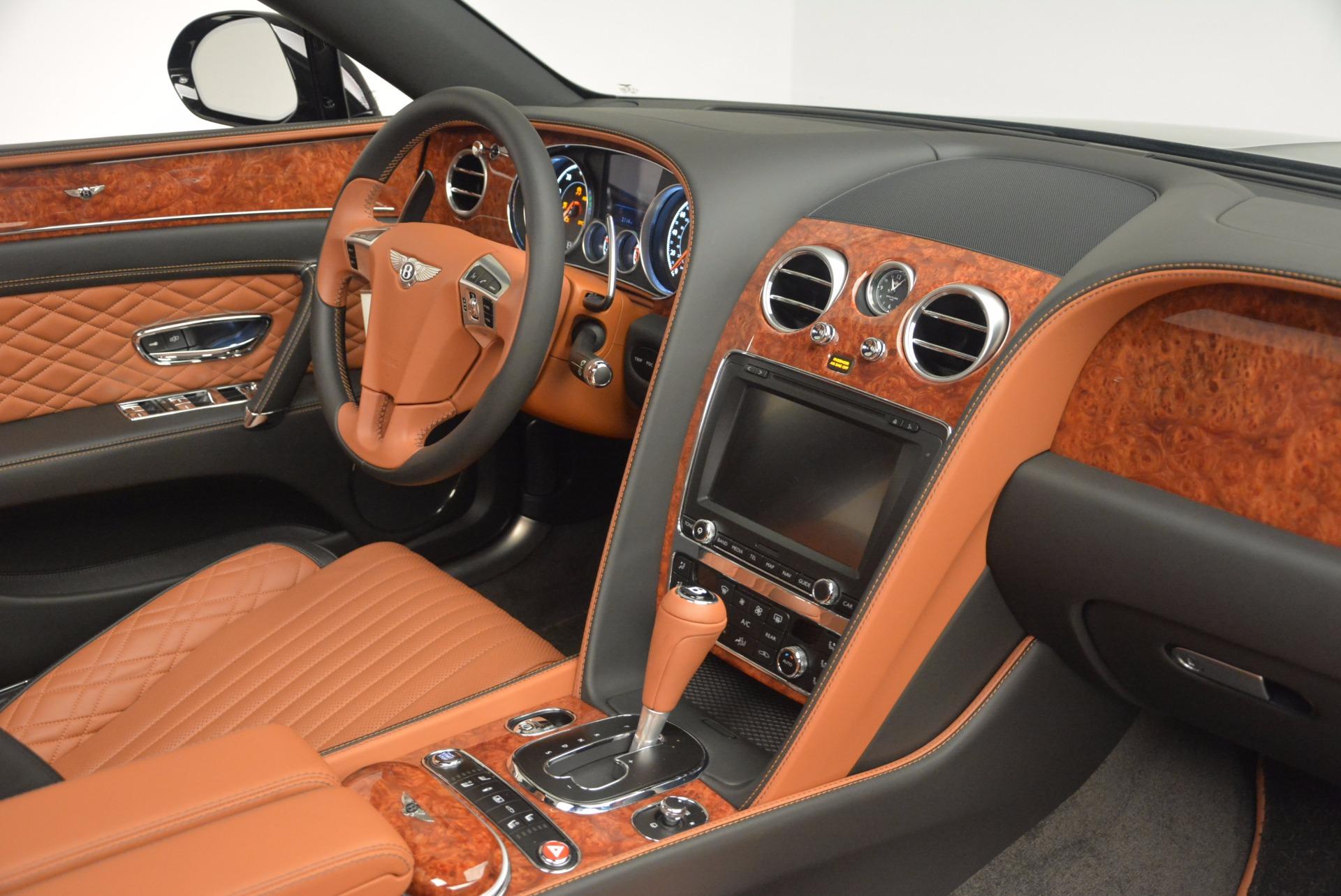 New 2017 Bentley Flying Spur W12 For Sale In Westport, CT 1616_p47