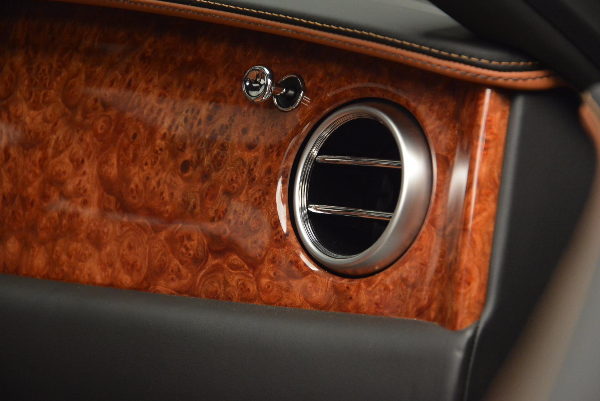 New 2017 Bentley Flying Spur W12 For Sale In Westport, CT 1616_p48
