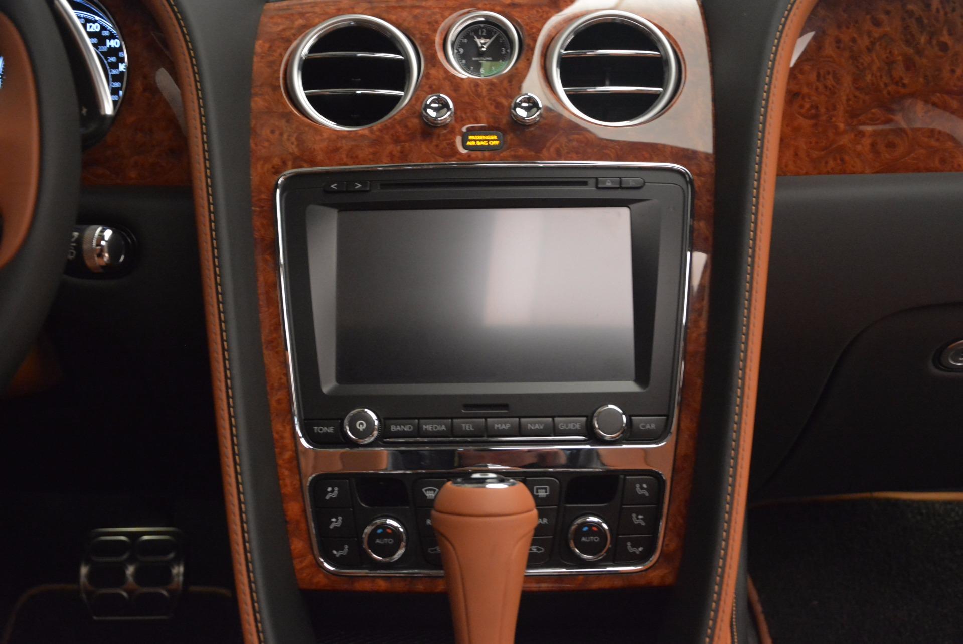 New 2017 Bentley Flying Spur W12 For Sale In Westport, CT 1616_p50