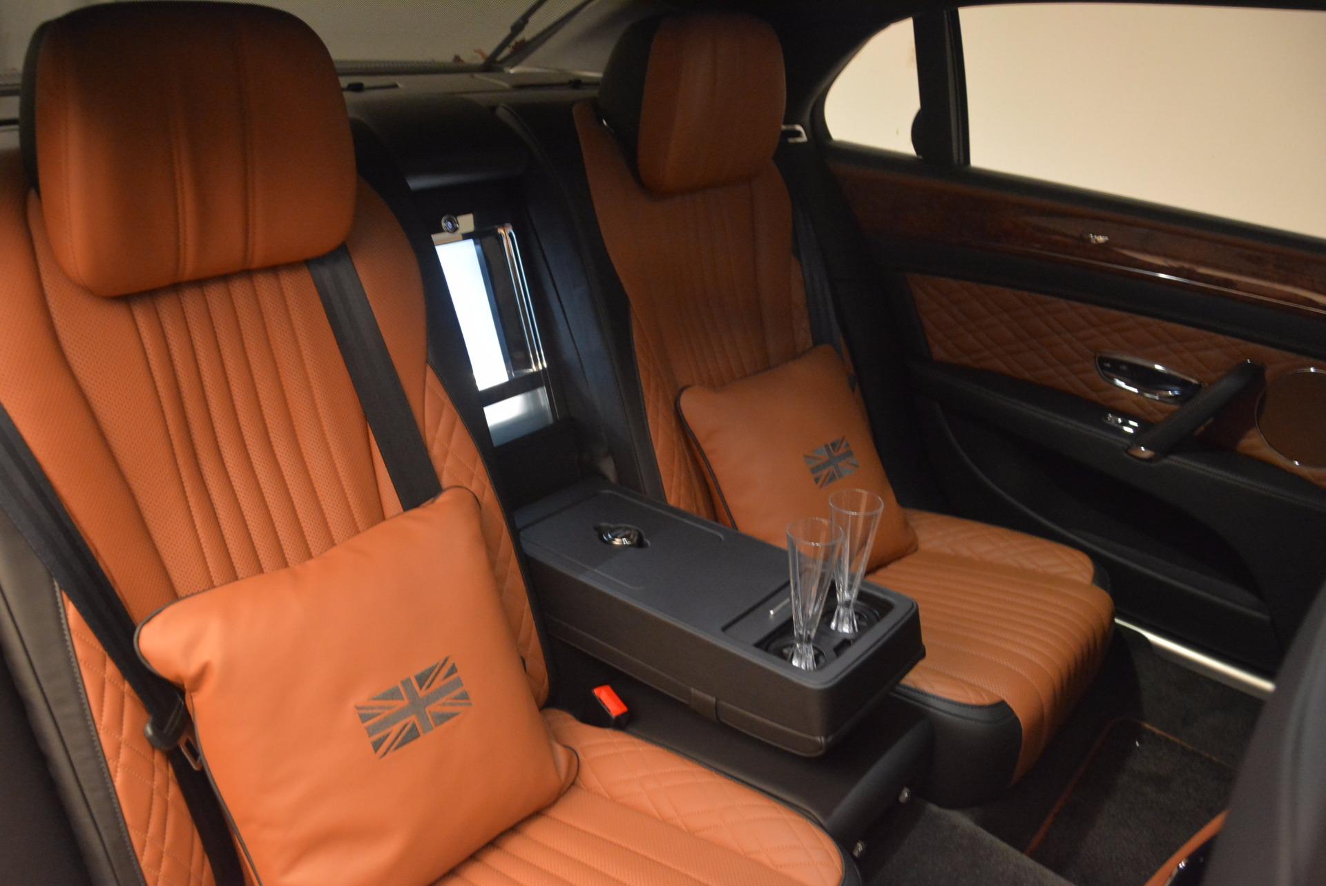 New 2017 Bentley Flying Spur W12 For Sale In Westport, CT 1616_p55