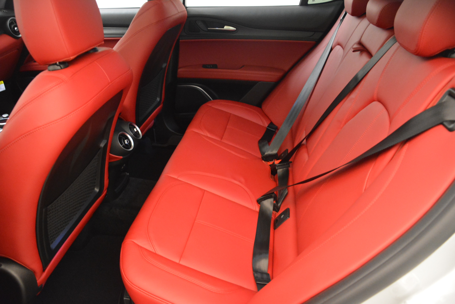 New 2018 Alfa Romeo Stelvio Q4 For Sale In Westport, CT 1624_p17