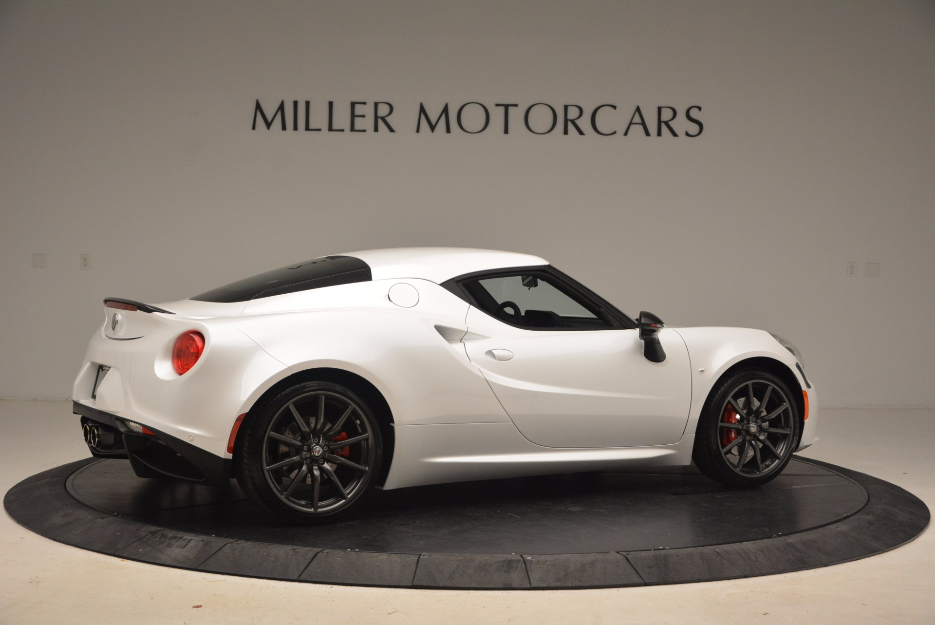 New 2018 Alfa Romeo 4C Coupe For Sale In Westport, CT 1633_p8