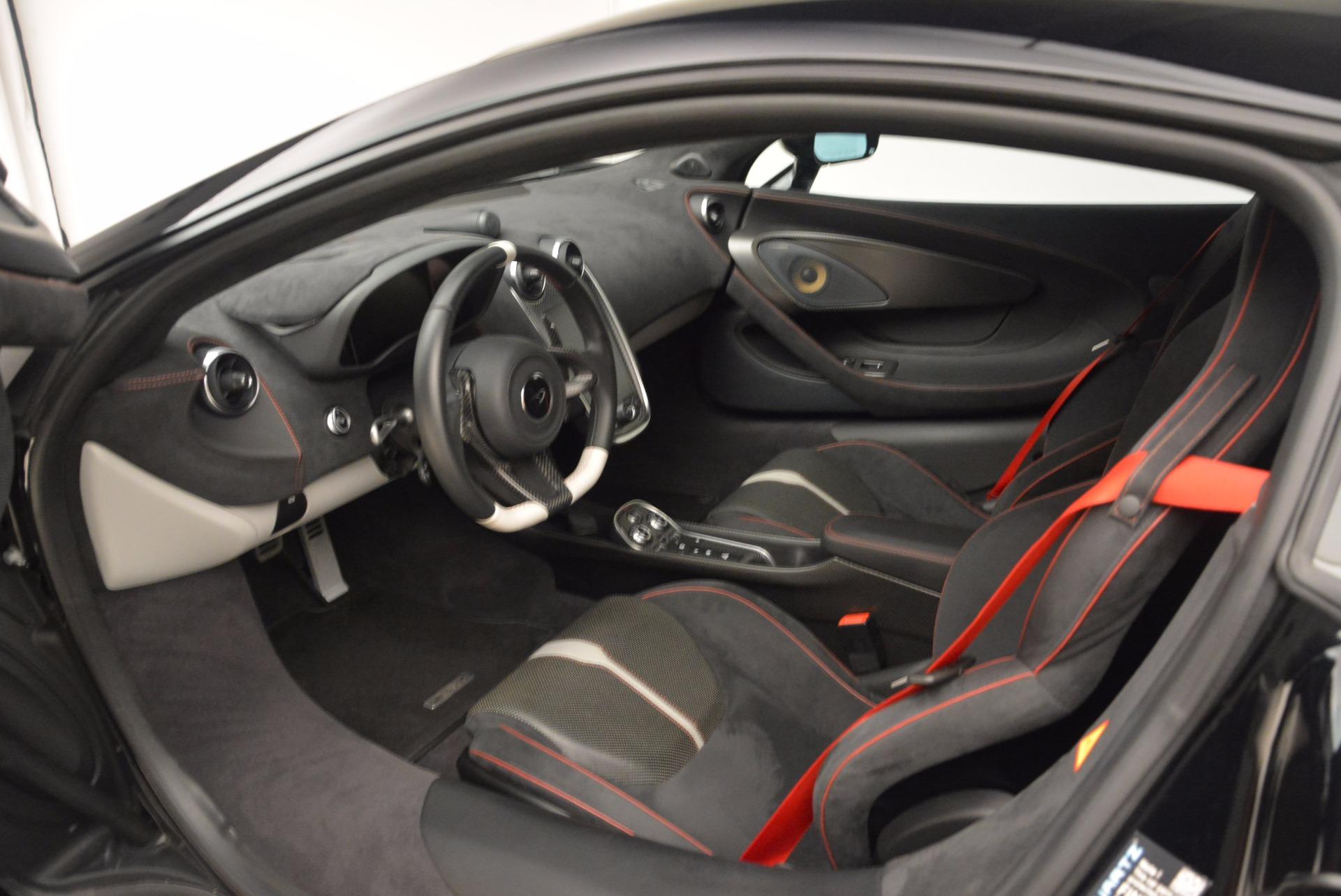 Used 2016 McLaren 570S  For Sale In Westport, CT 1645_p15