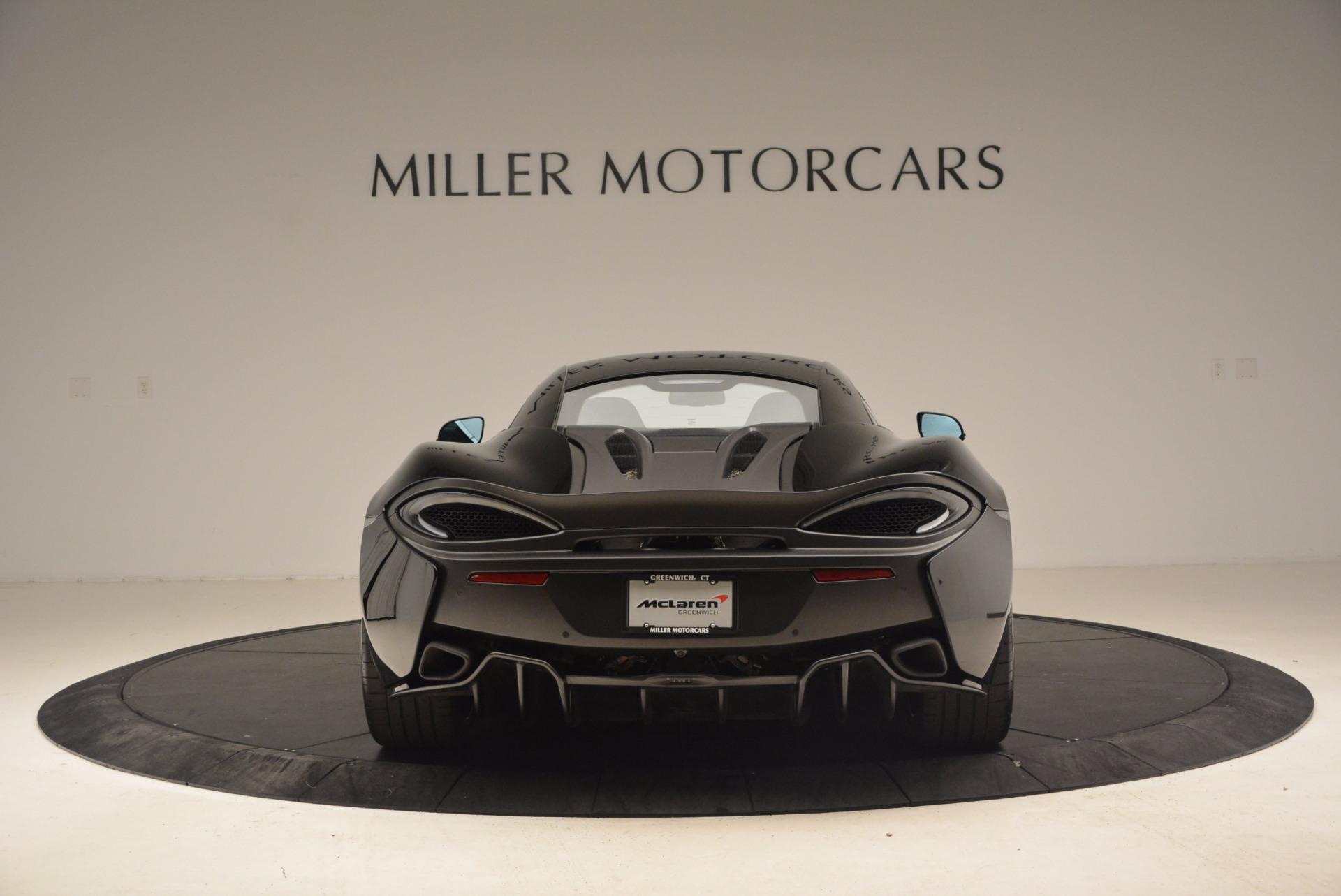 Used 2016 McLaren 570S  For Sale In Westport, CT 1645_p6