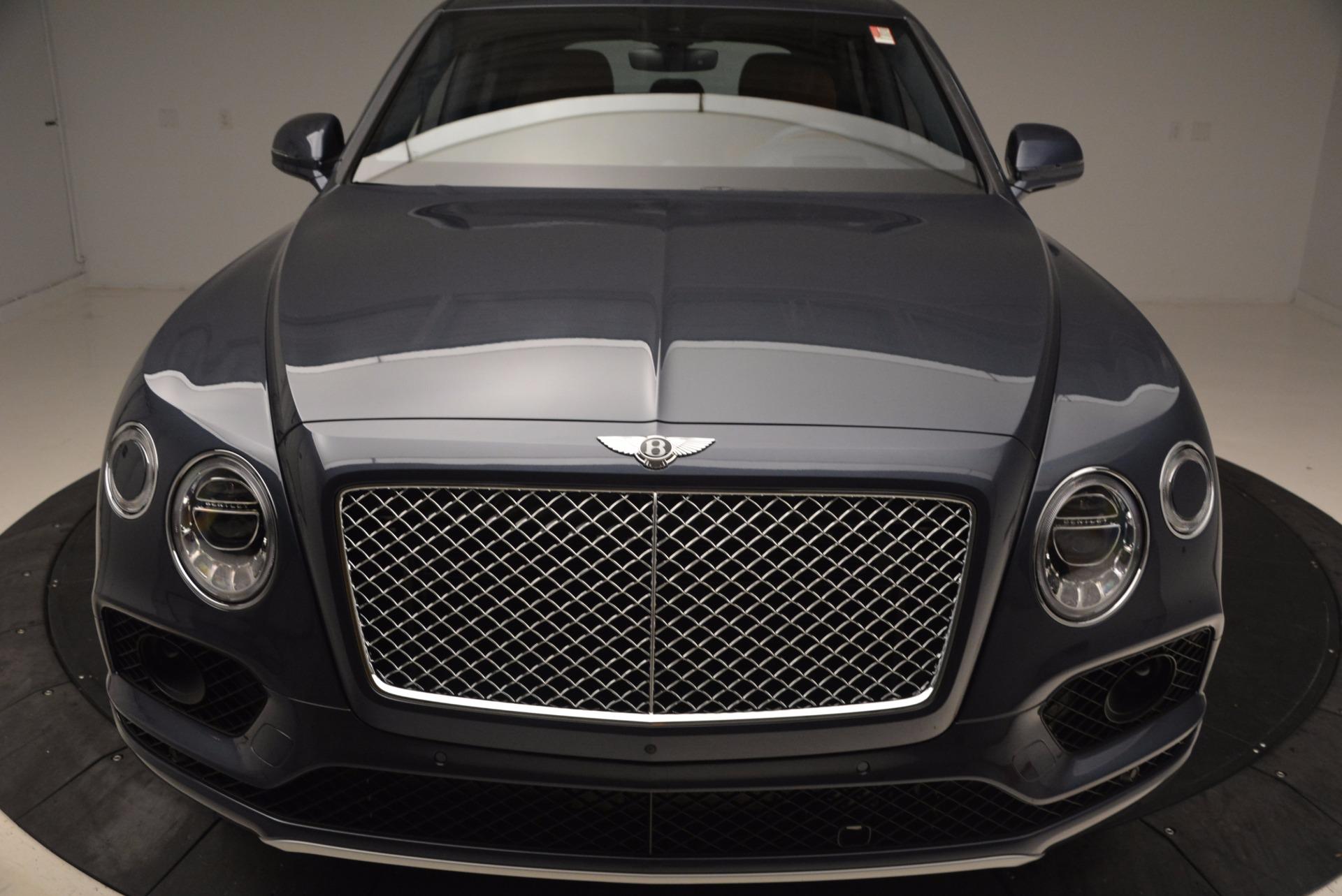 Used 2018 Bentley Bentayga Onyx For Sale In Westport, CT 1651_p13
