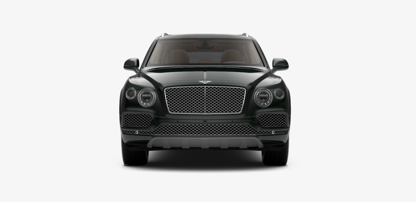 New 2018 Bentley Bentayga Onyx For Sale In Westport, CT 1655_p5