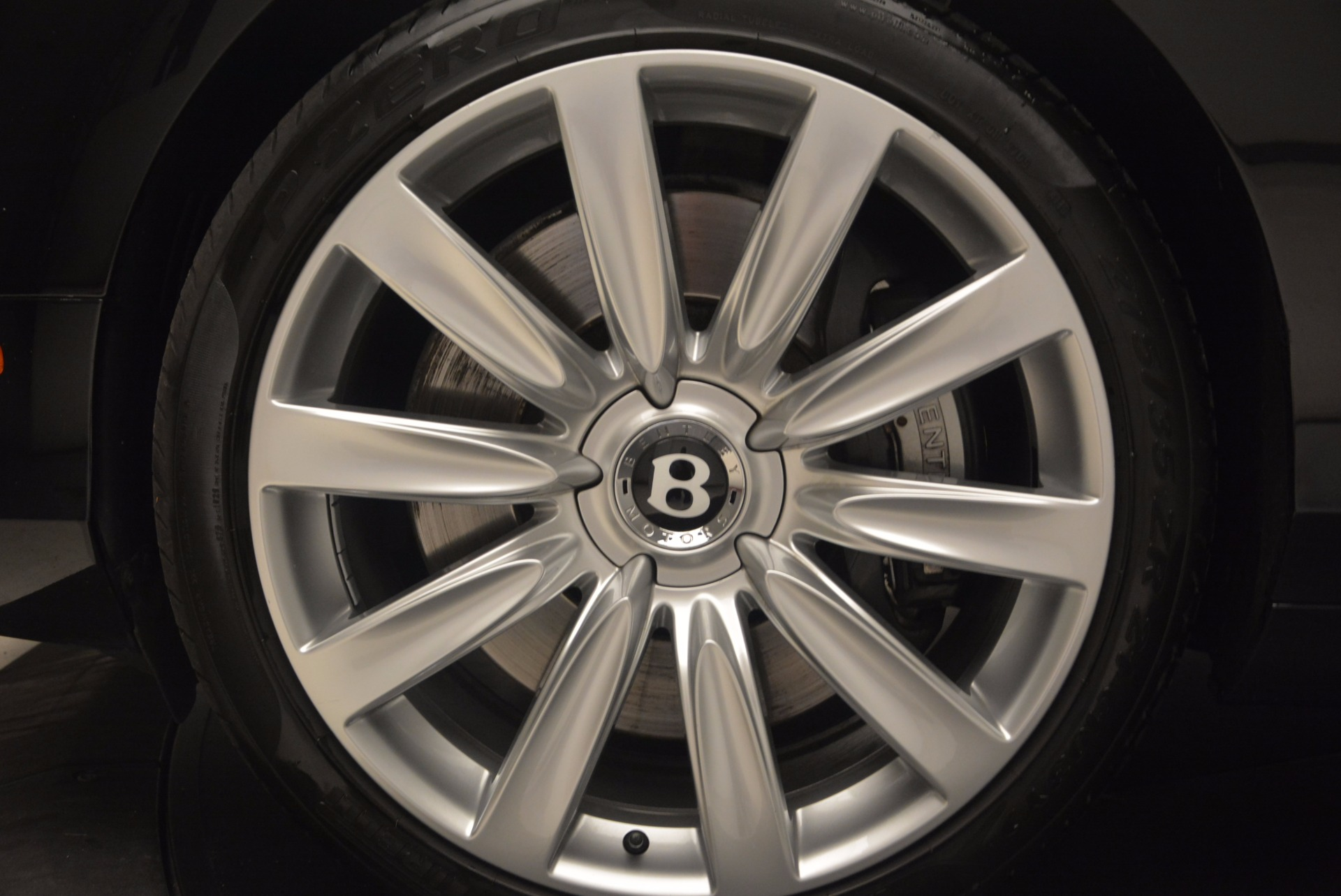 Used 2012 Bentley Continental GT W12 For Sale In Westport, CT 1656_p26