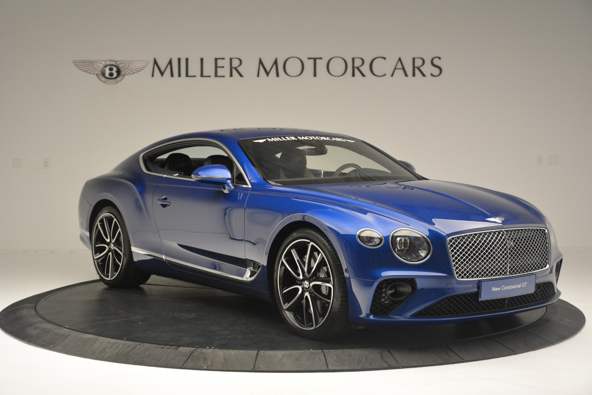 New 2020 Bentley Continental GT  For Sale In Westport, CT 1657_p10