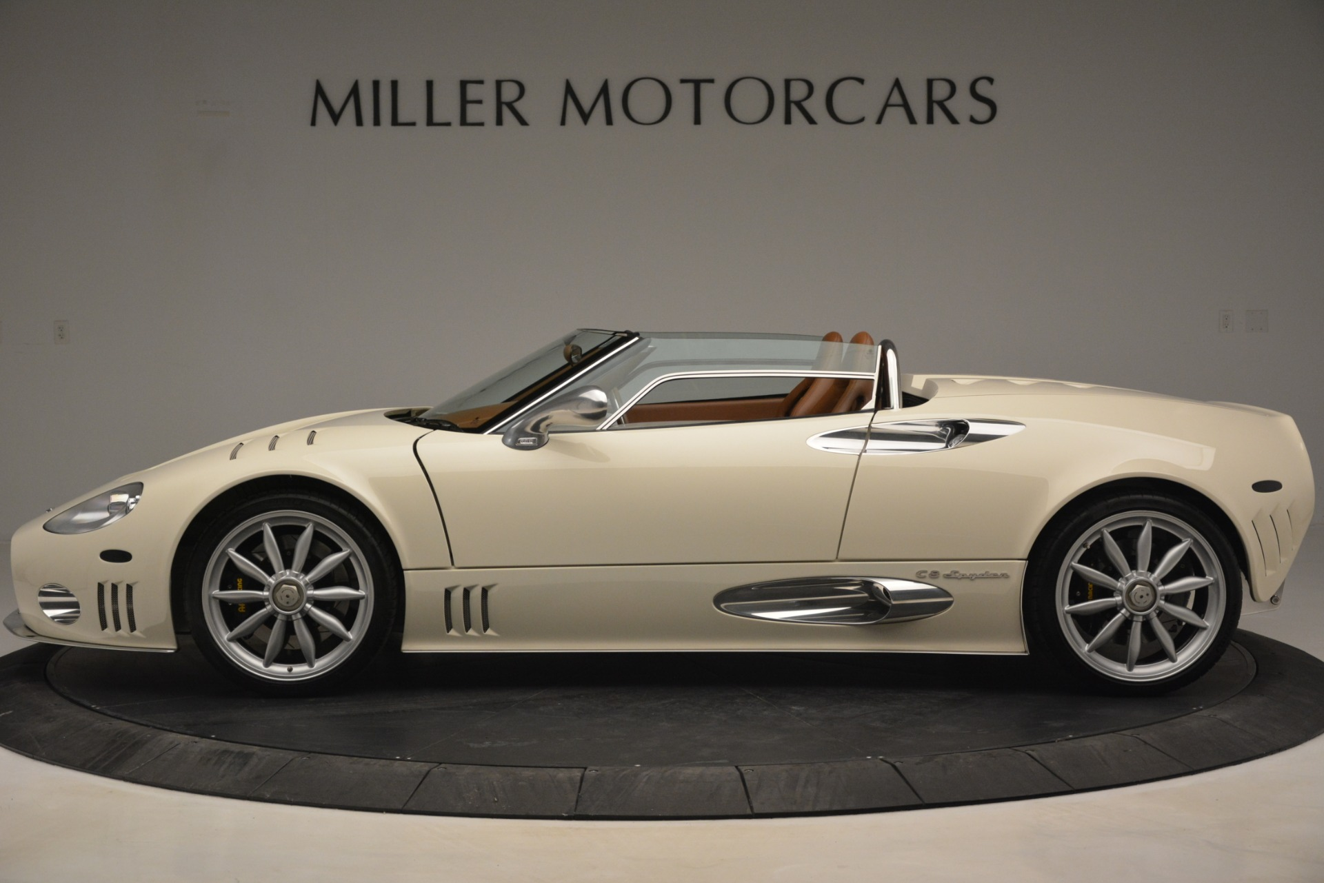 Used 2006 Spyker C8 Spyder  For Sale In Westport, CT 1661_p3