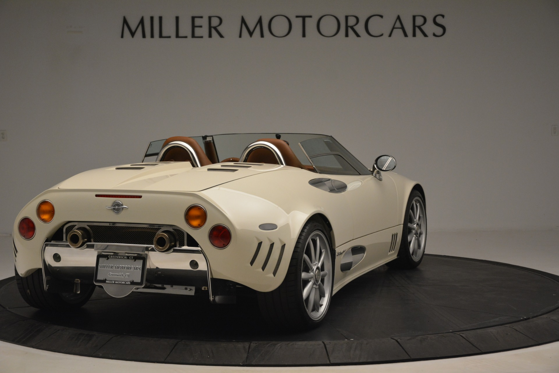 Used 2006 Spyker C8 Spyder  For Sale In Westport, CT 1661_p7