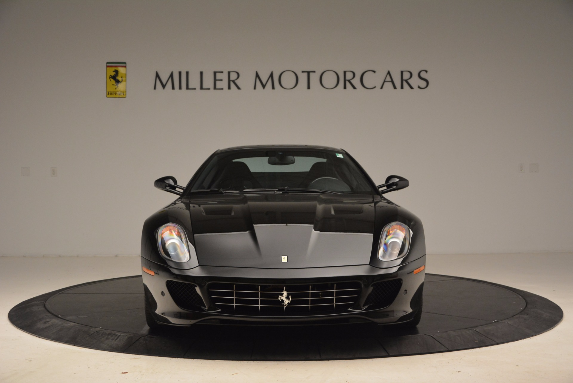 Used 2008 Ferrari 599 GTB Fiorano  For Sale In Westport, CT 1663_p12