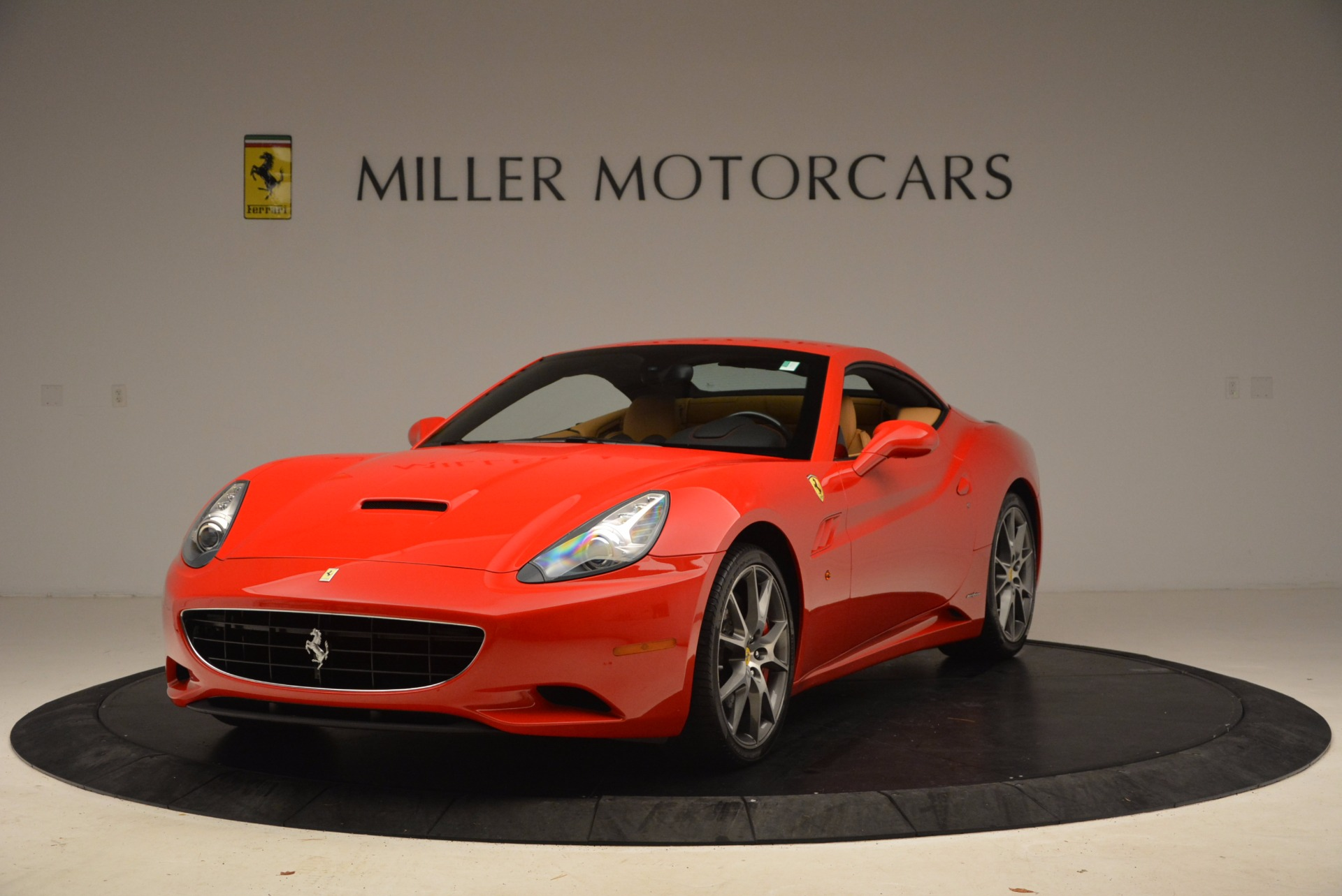 Used 2010 Ferrari California  For Sale In Westport, CT 1665_p13