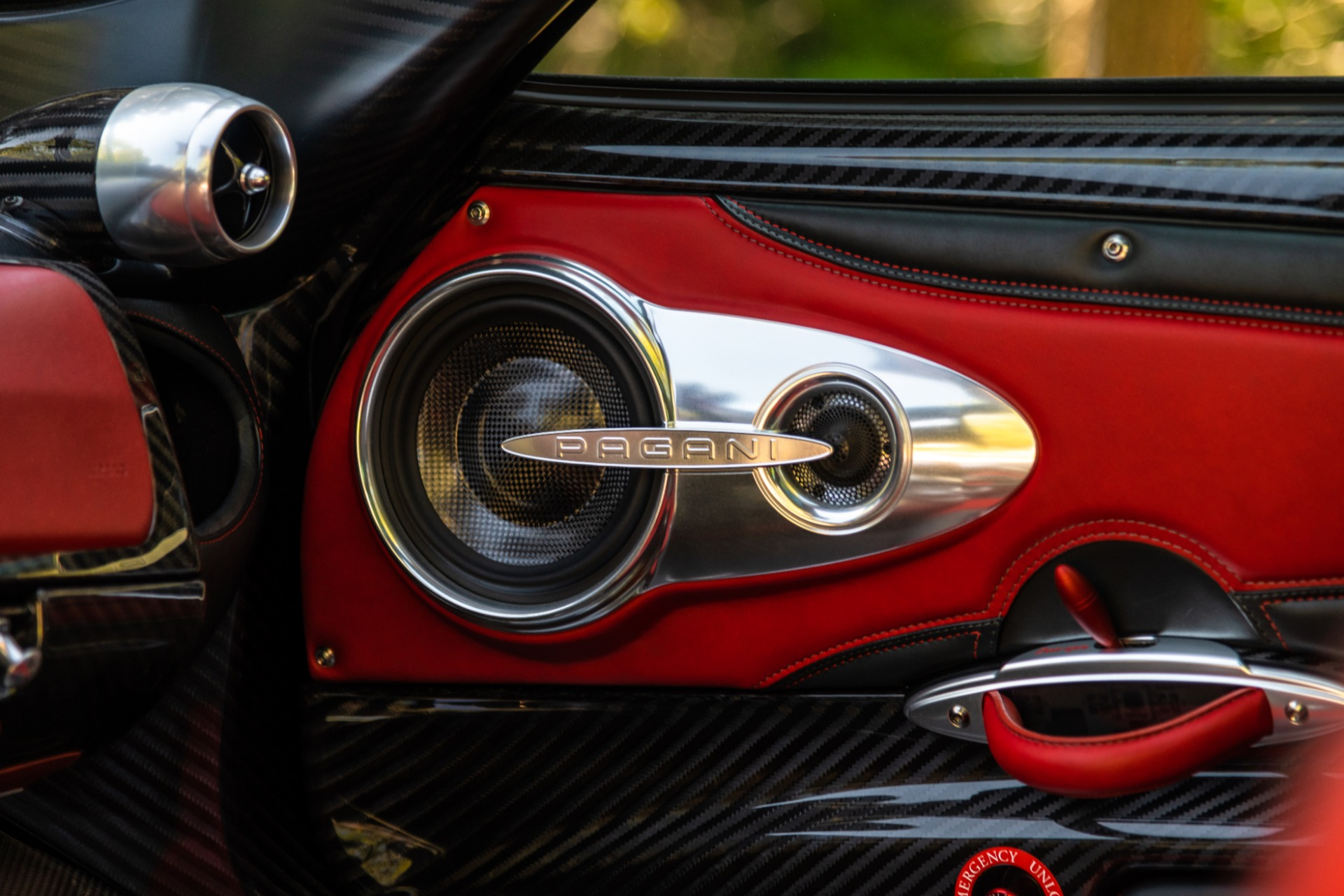 Used 2014 Pagani Huayra Tempesta For Sale In Westport, CT 1668_p15