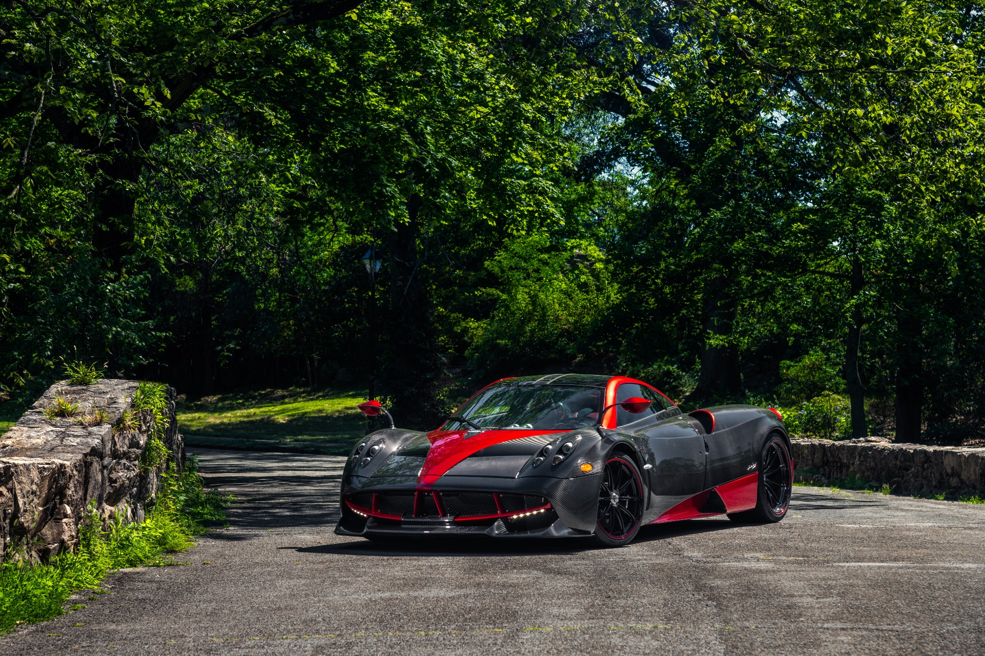 Used 2014 Pagani Huayra Tempesta For Sale In Westport, CT 1668_p2