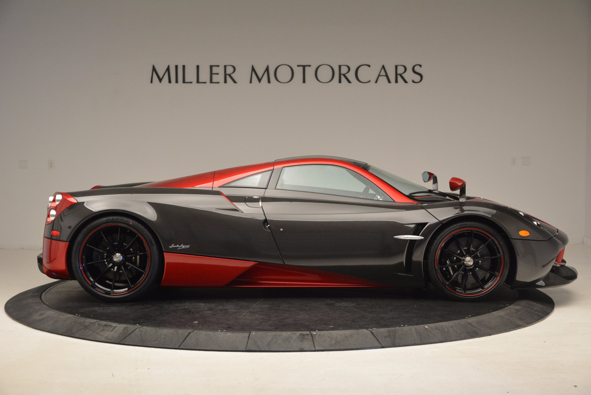 Used 2014 Pagani Huayra Tempesta For Sale In Westport, CT 1668_p31