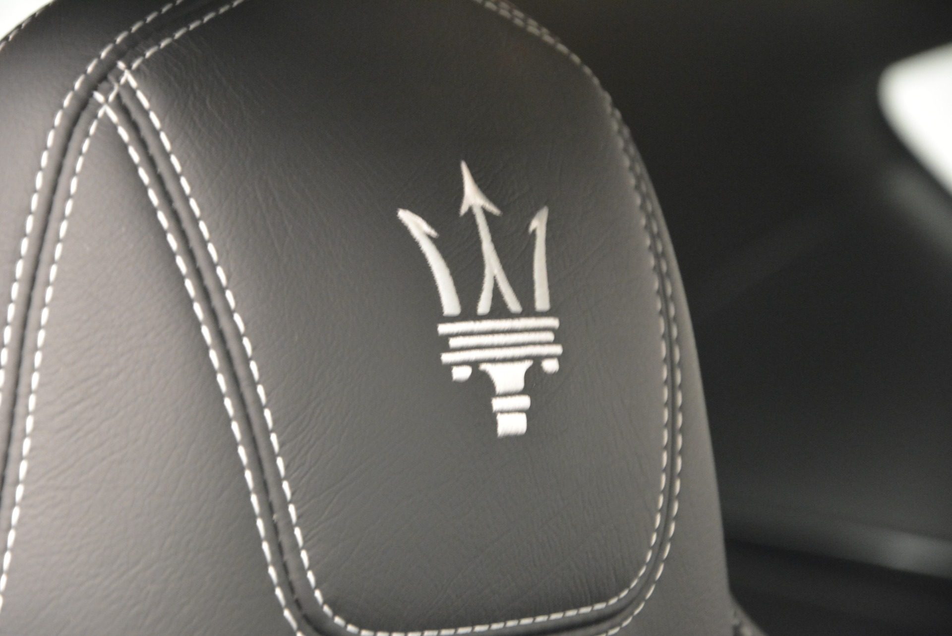 New 2016 Maserati GranTurismo Sport For Sale In Westport, CT 167_p16