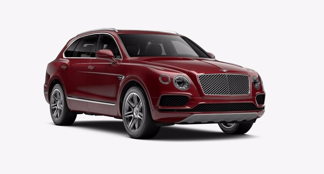 New 2018 Bentley Bentayga Activity Edition-Now with seating for 7!!! For Sale In Westport, CT 1672_main