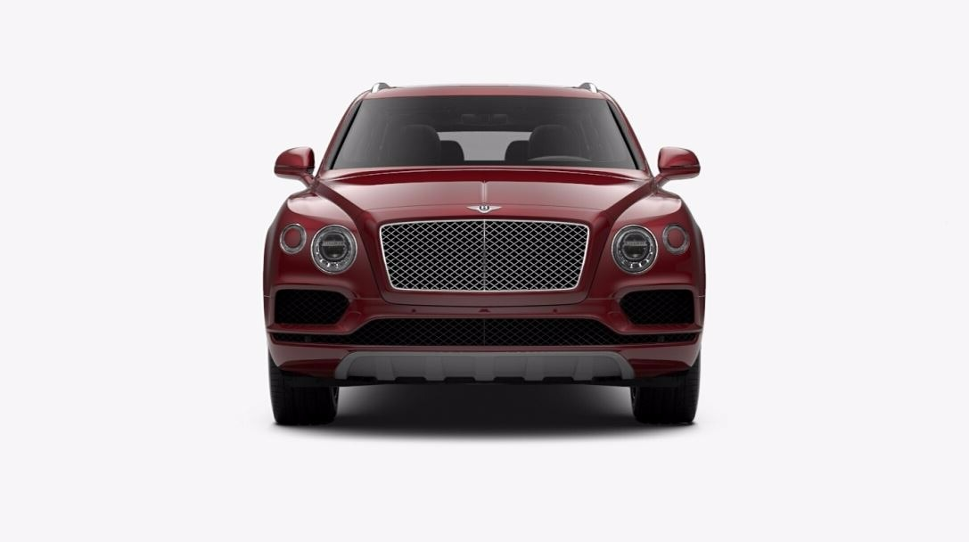 New 2018 Bentley Bentayga Activity Edition-Now with seating for 7!!! For Sale In Westport, CT 1672_p5