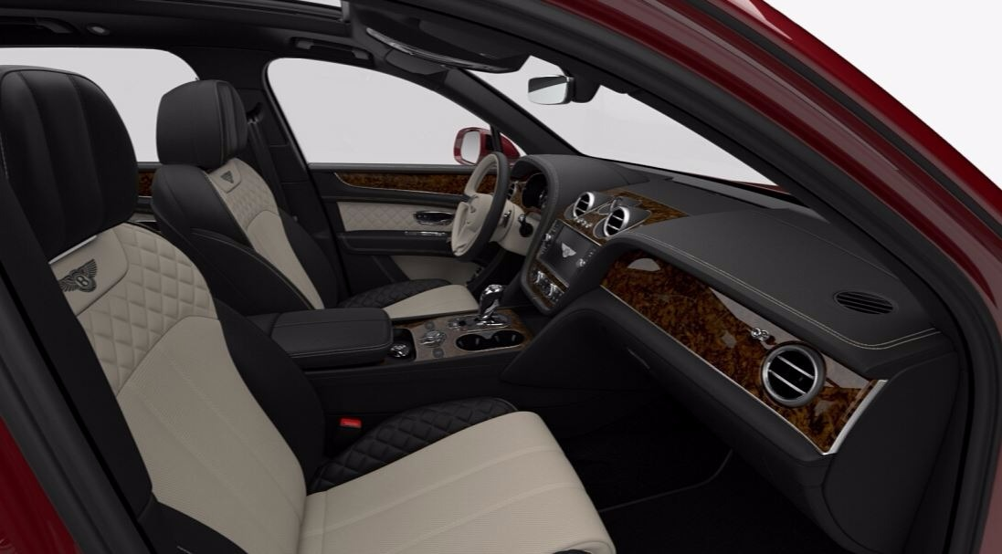 New 2018 Bentley Bentayga Activity Edition-Now with seating for 7!!! For Sale In Westport, CT 1672_p7