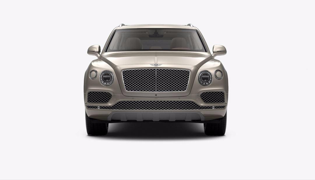 New 2018 Bentley Bentayga Onyx For Sale In Westport, CT 1674_p5
