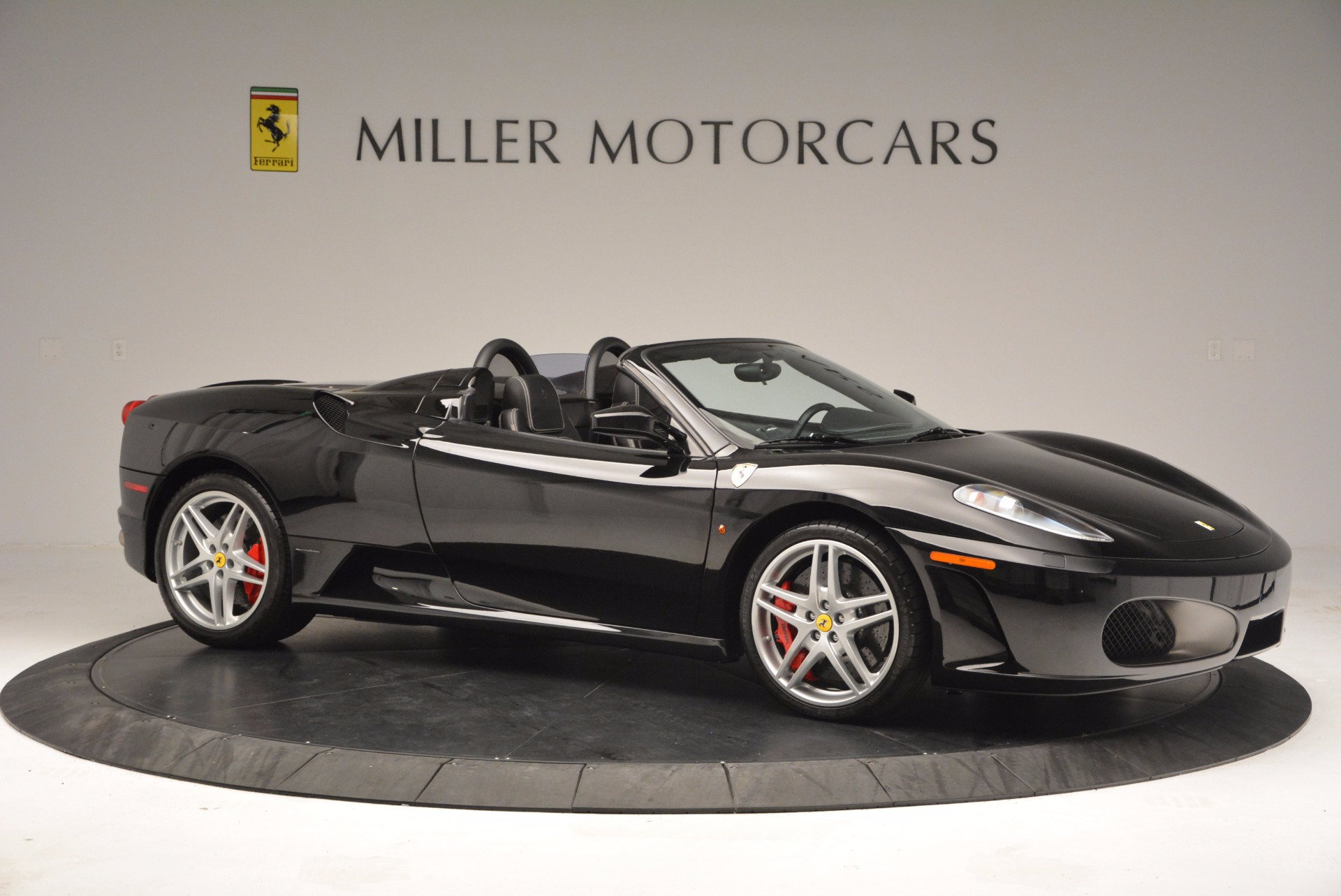 Used 2008 Ferrari F430 Spider For Sale In Westport, CT 1676_p10