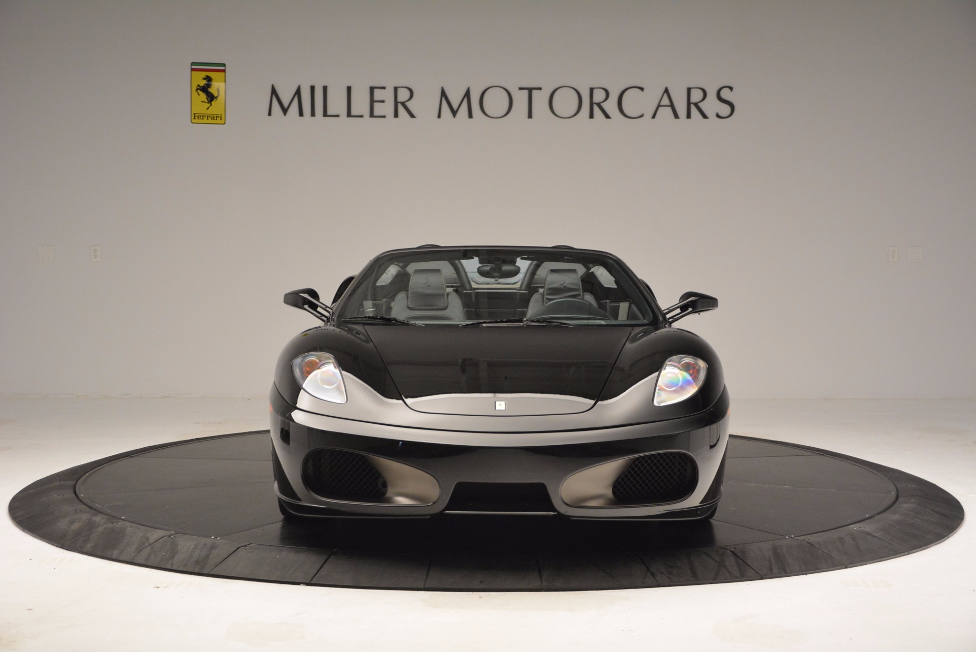 Used 2008 Ferrari F430 Spider For Sale In Westport, CT 1676_p12
