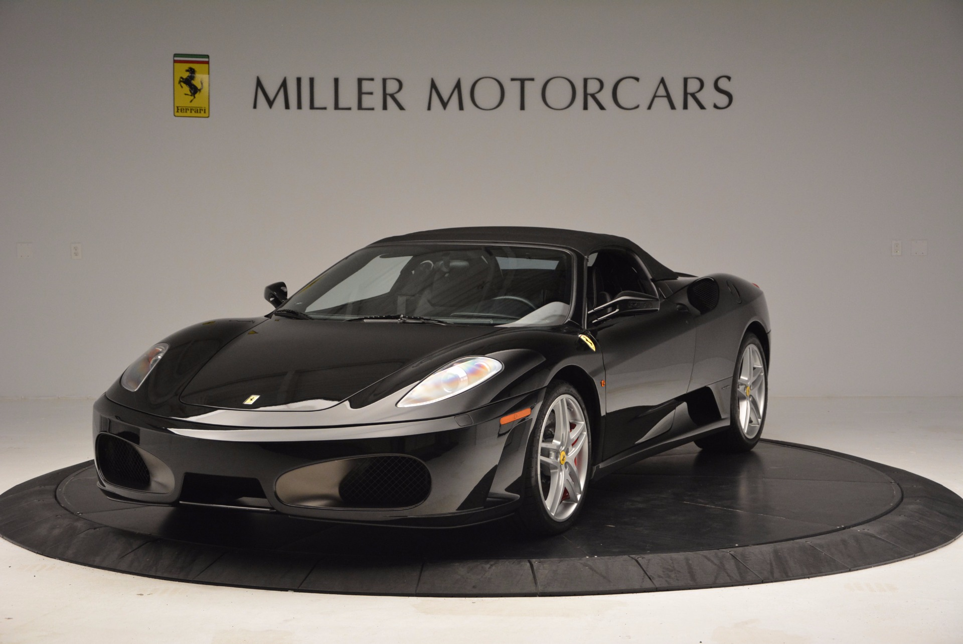 Used 2008 Ferrari F430 Spider For Sale In Westport, CT 1676_p13