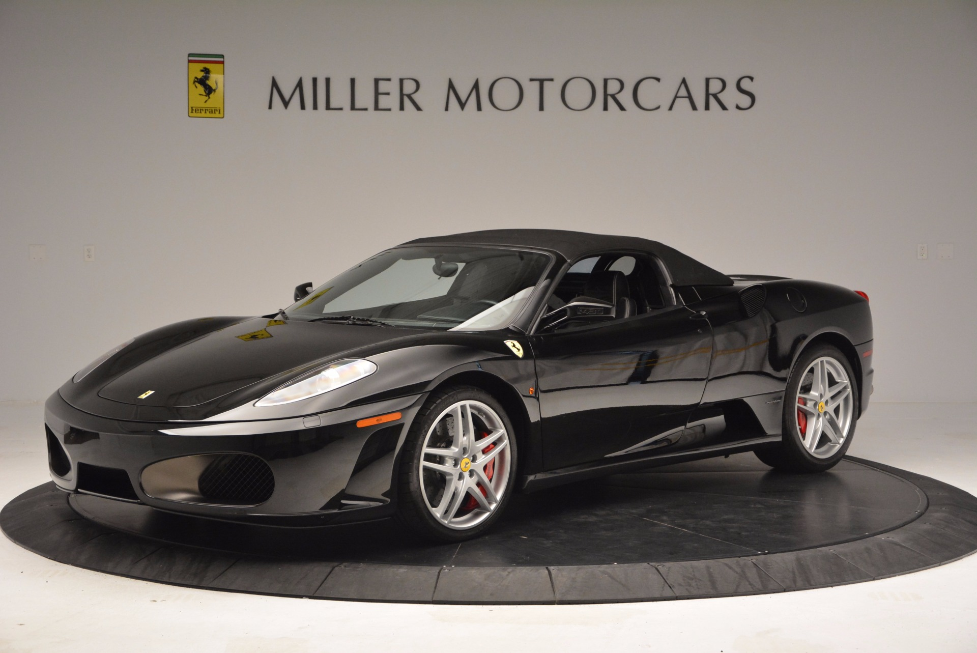 Used 2008 Ferrari F430 Spider For Sale In Westport, CT 1676_p14