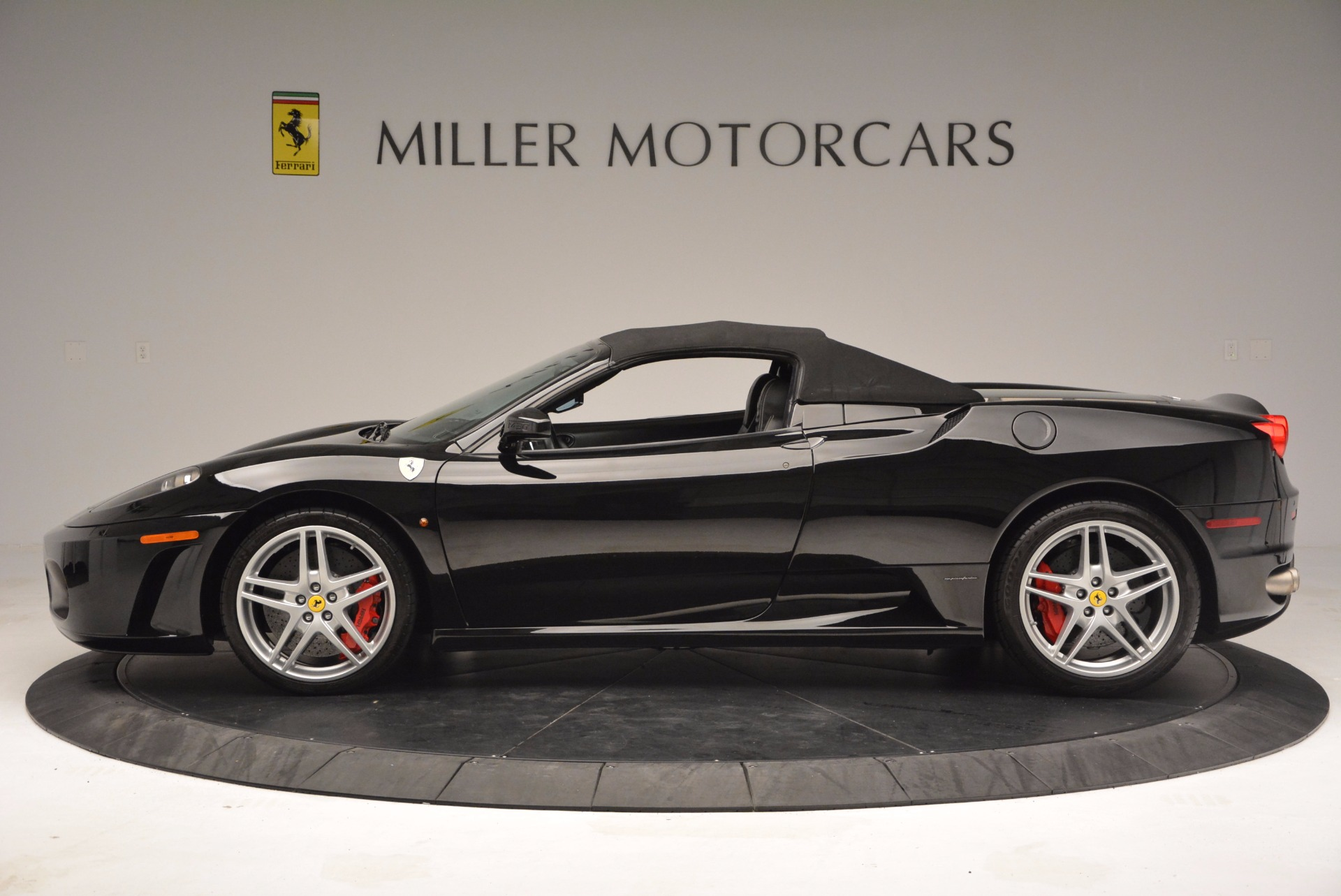 Used 2008 Ferrari F430 Spider For Sale In Westport, CT 1676_p15