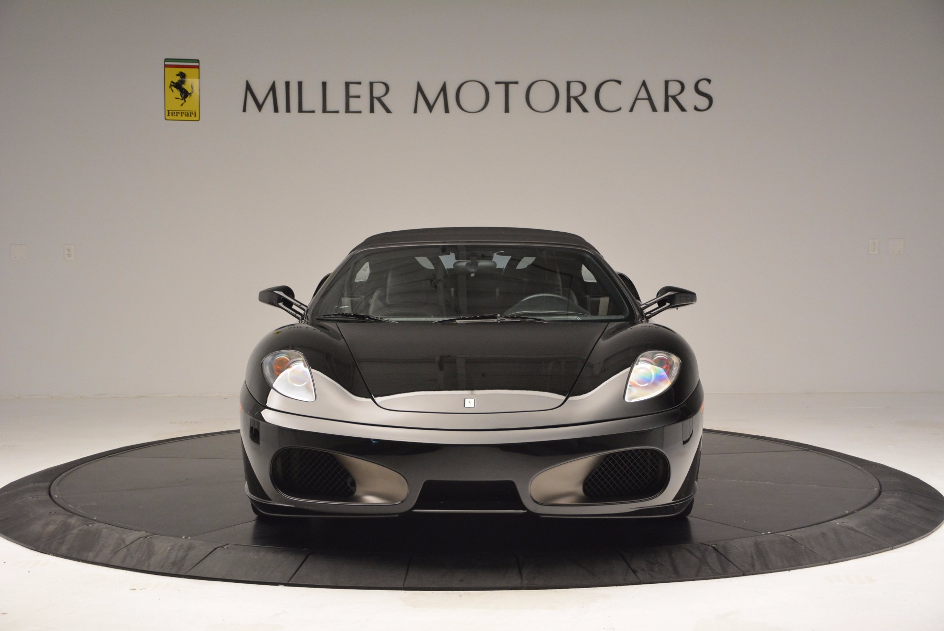 Used 2008 Ferrari F430 Spider For Sale In Westport, CT 1676_p24