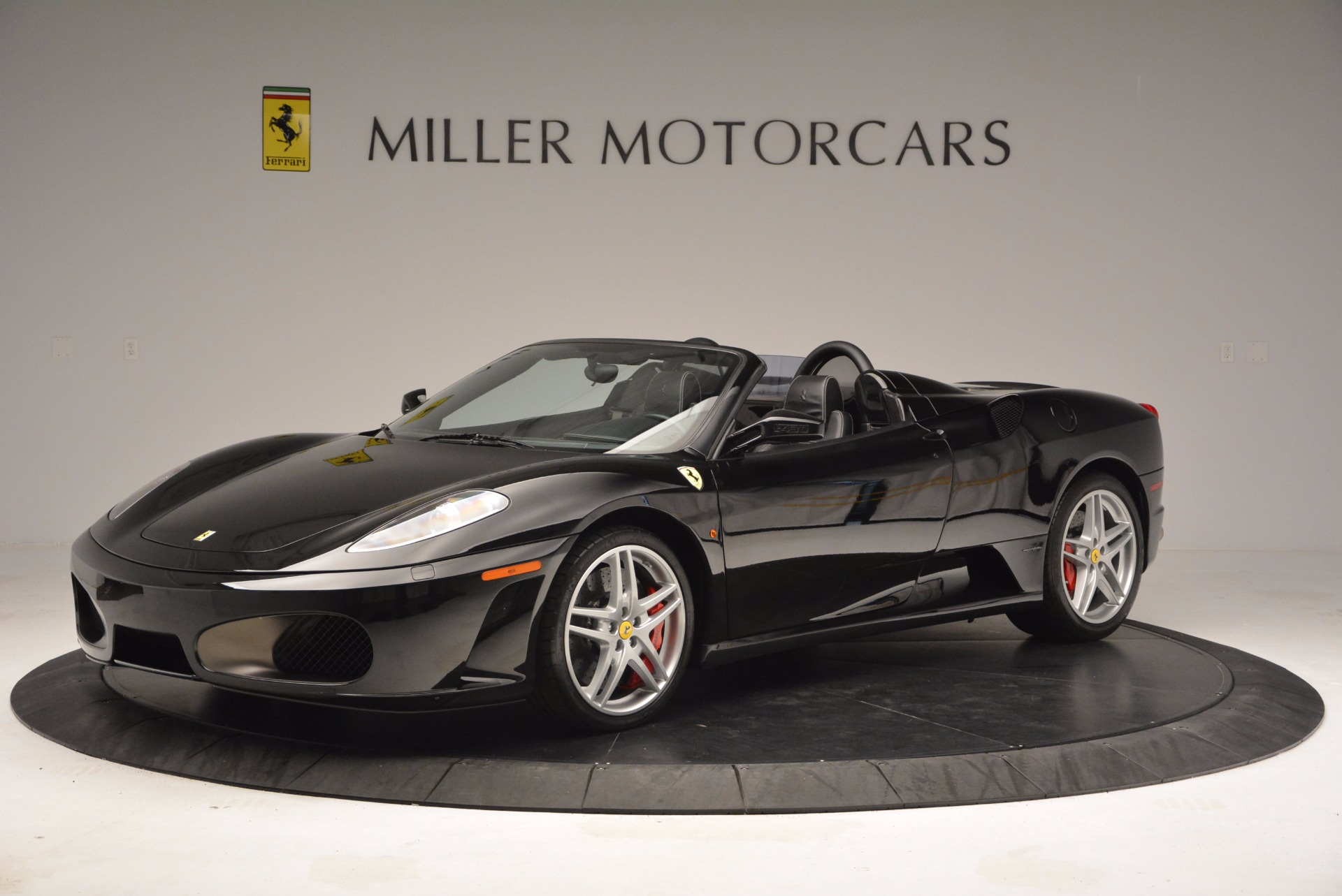 Used 2008 Ferrari F430 Spider For Sale In Westport, CT 1676_p2