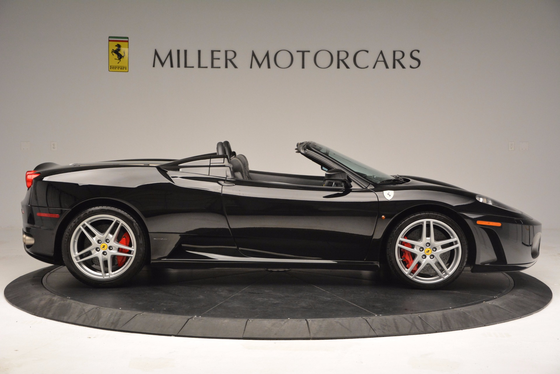 Used 2008 Ferrari F430 Spider For Sale In Westport, CT 1676_p9