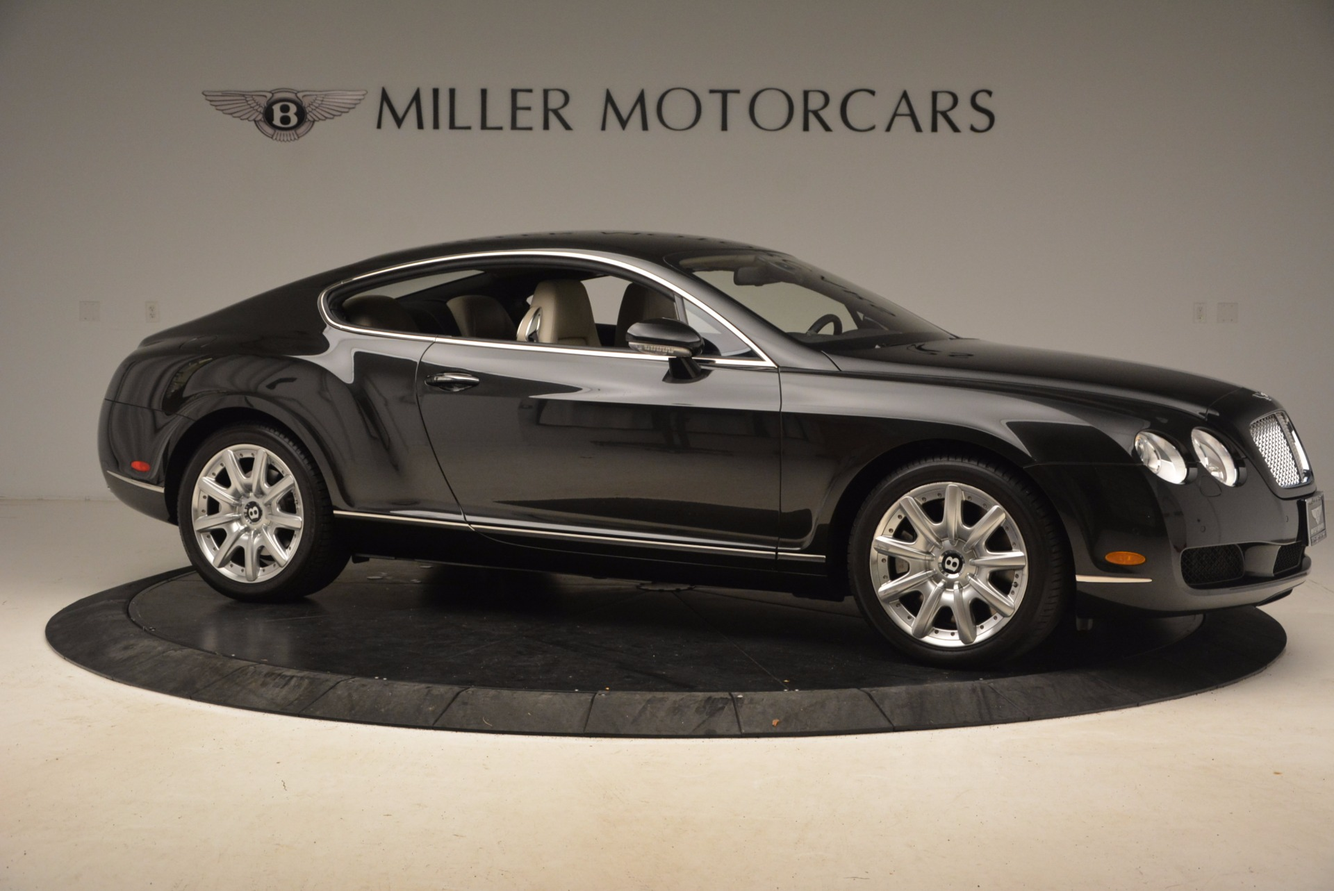 Used 2005 Bentley Continental GT W12 For Sale In Westport, CT 1677_p10
