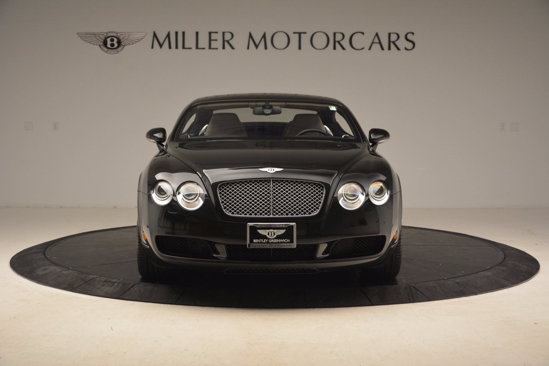 Used 2005 Bentley Continental GT W12 For Sale In Westport, CT 1677_p12