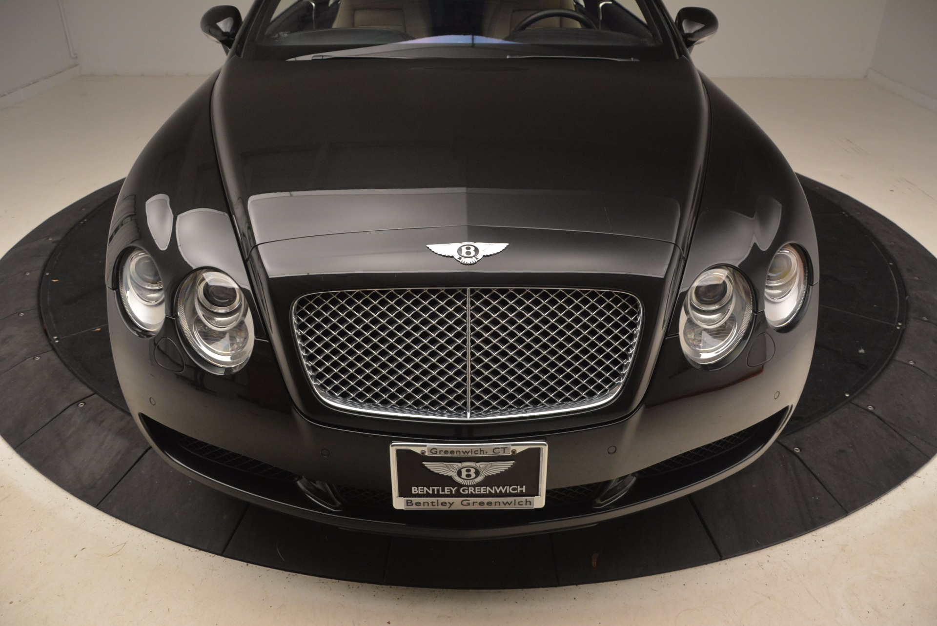 Used 2005 Bentley Continental GT W12 For Sale In Westport, CT 1677_p13