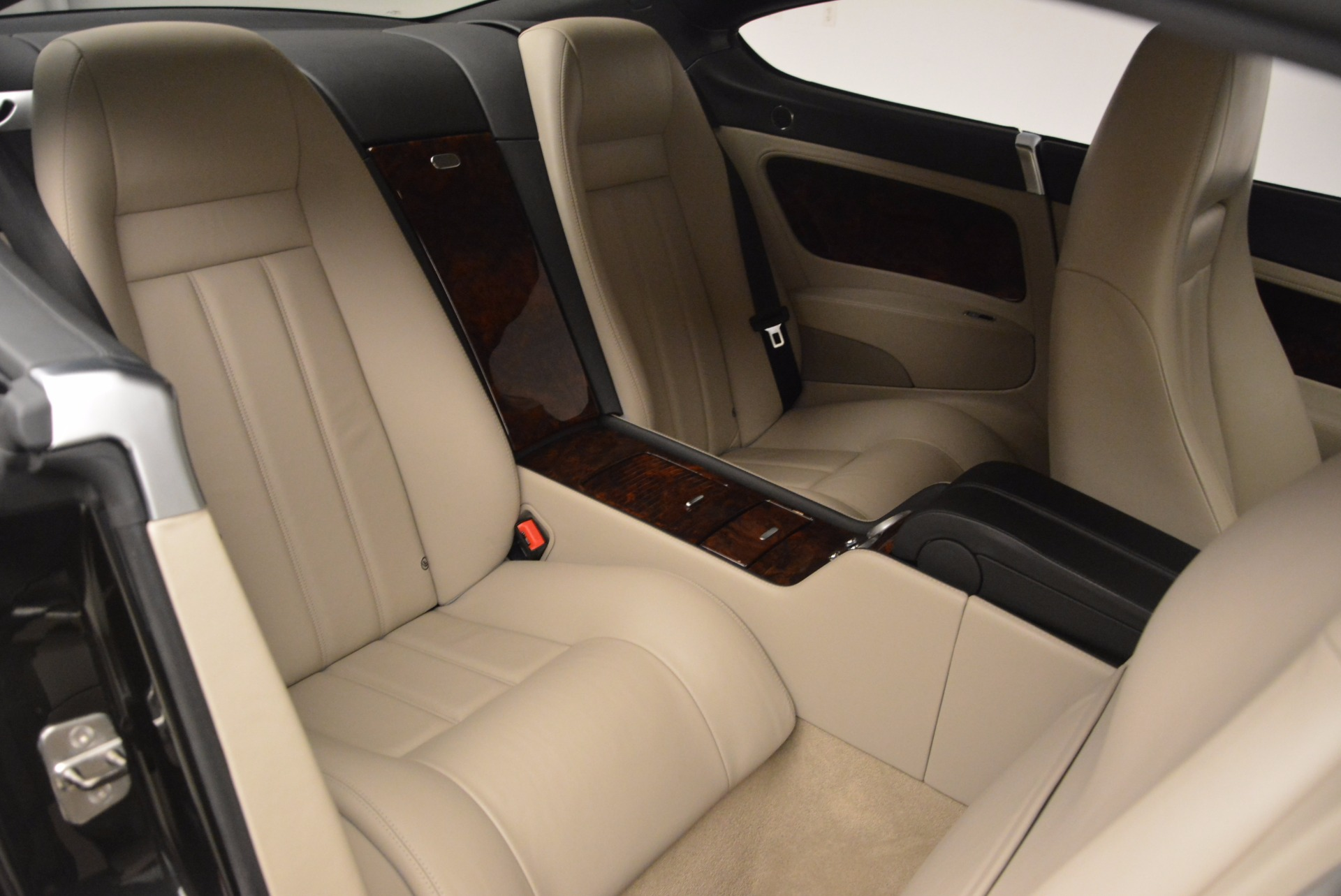Used 2005 Bentley Continental GT W12 For Sale In Westport, CT 1677_p33