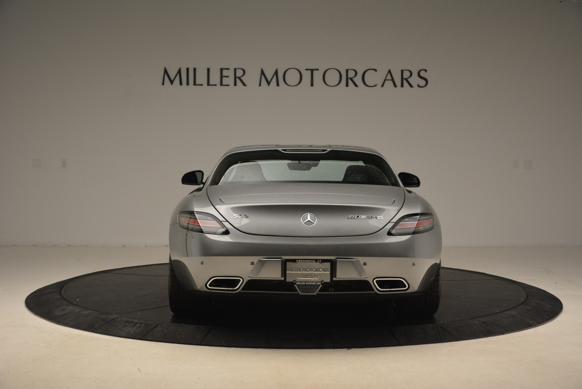 Used 2014 Mercedes-Benz SLS AMG GT For Sale In Westport, CT 1694_p7