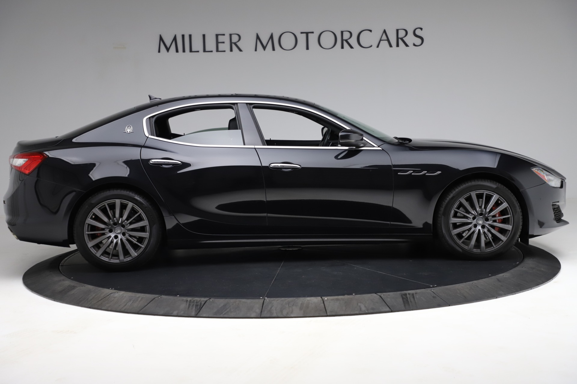 Used 2018 Maserati Ghibli S Q4 For Sale In Westport, CT 1698_p10